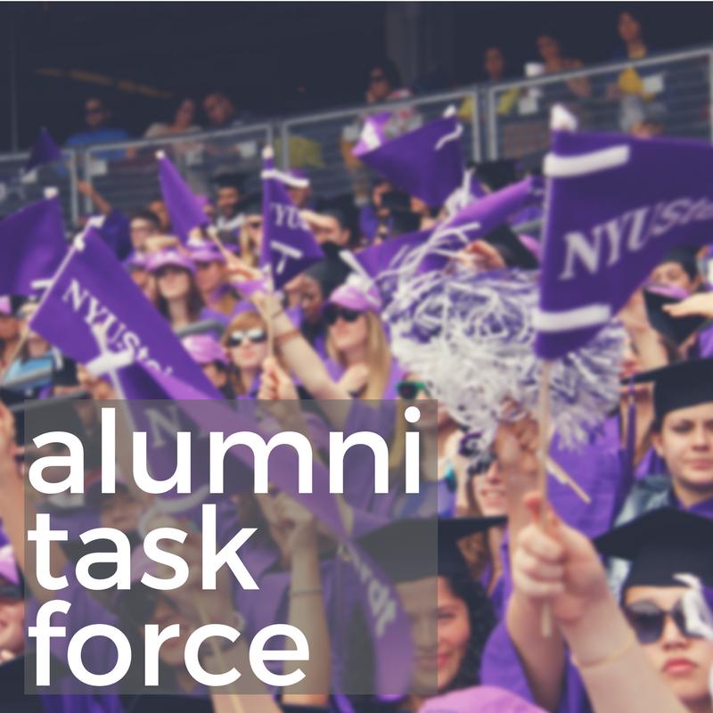 Alumni Task Force