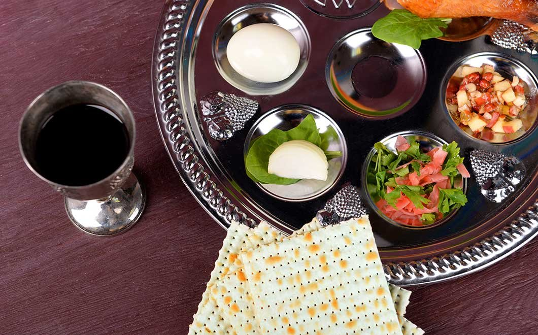 Passover — NYU Bronfman Center | Hillel of New York University
