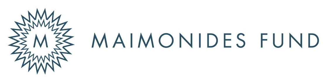 Maimonidies Fund Logo.jpg