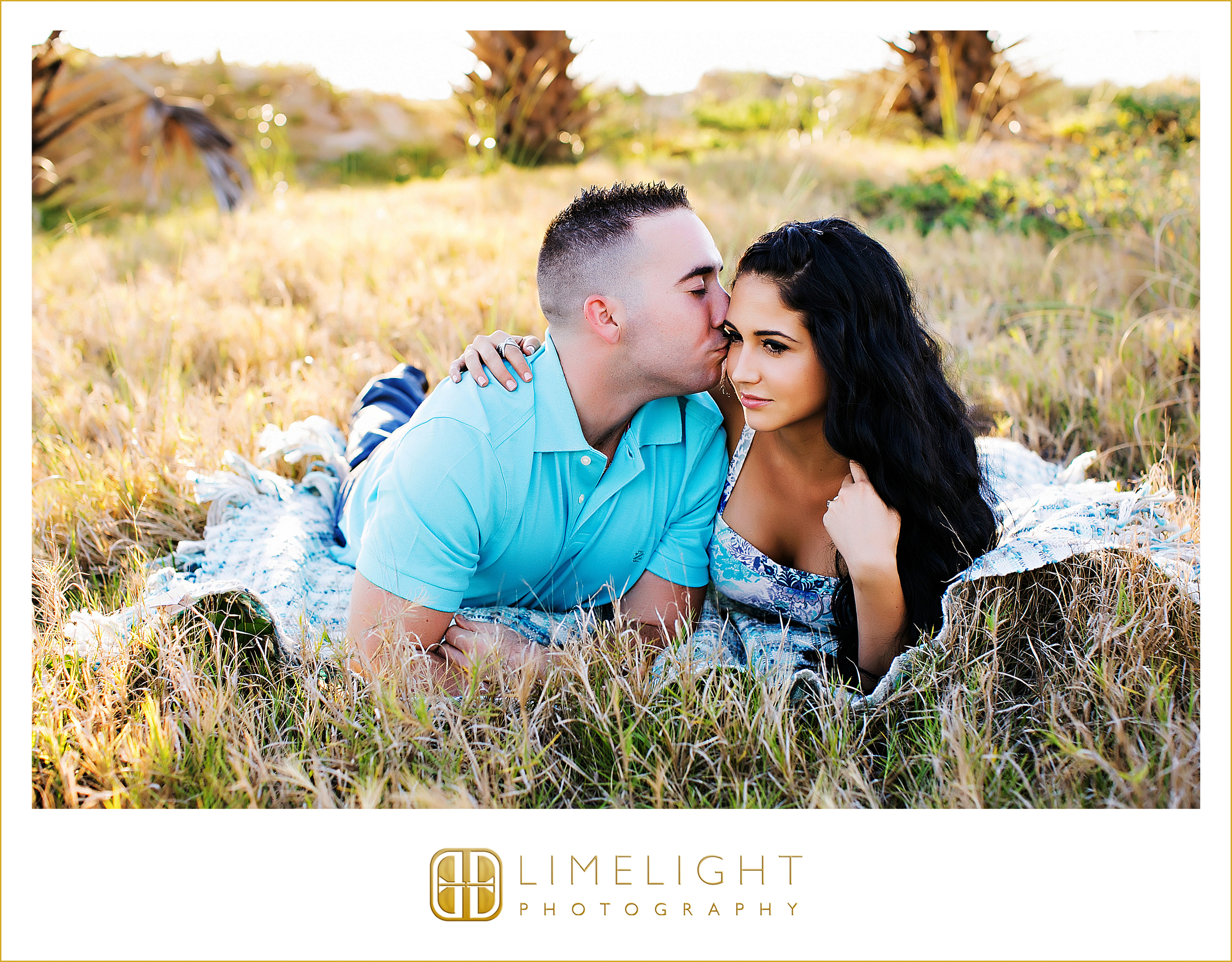 Engagement   Portraits   Sand Key Park   Clearwater Beach   Florida   Step Into The Limelight   Limelight Photography