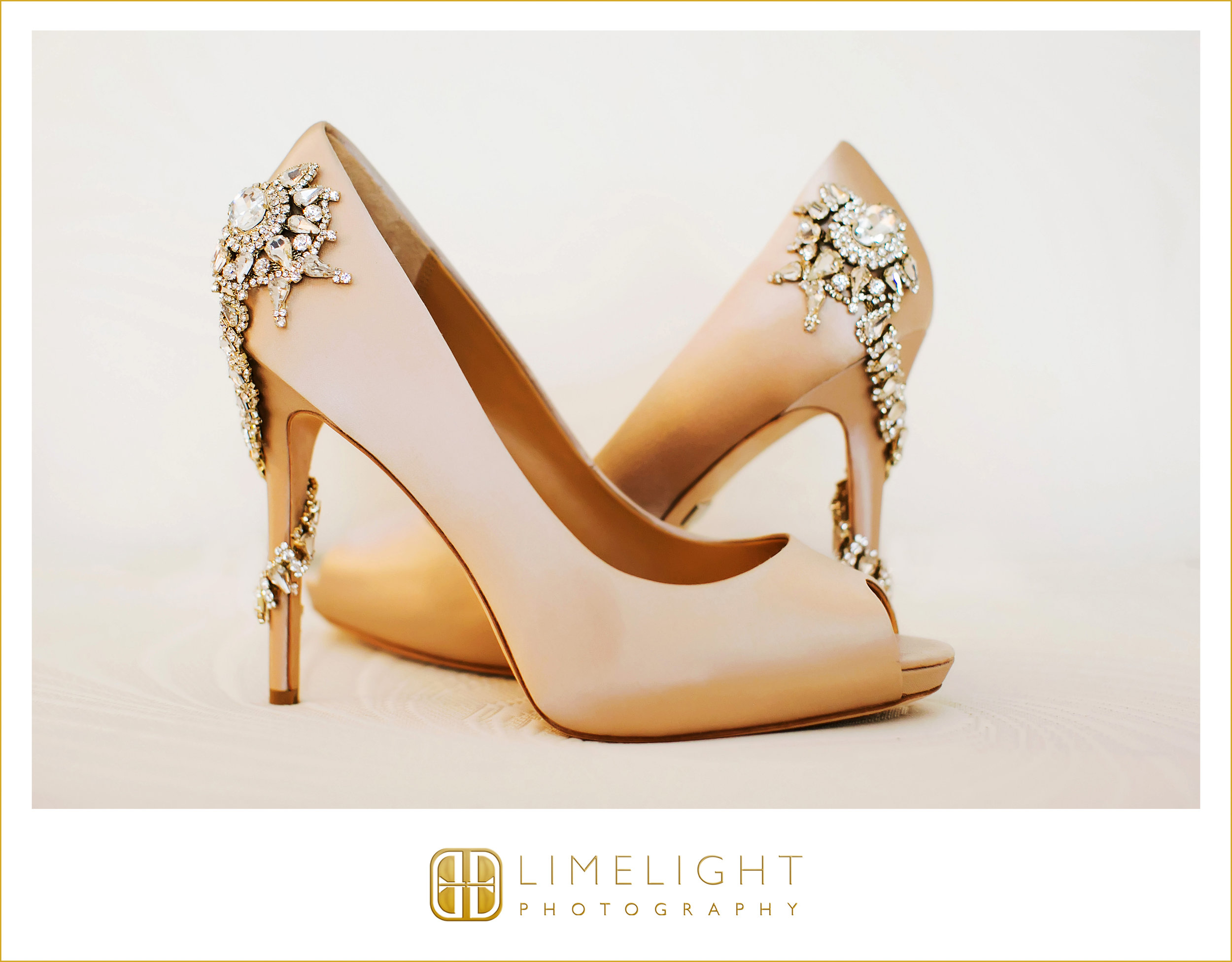 Heels | Bride | Wedding