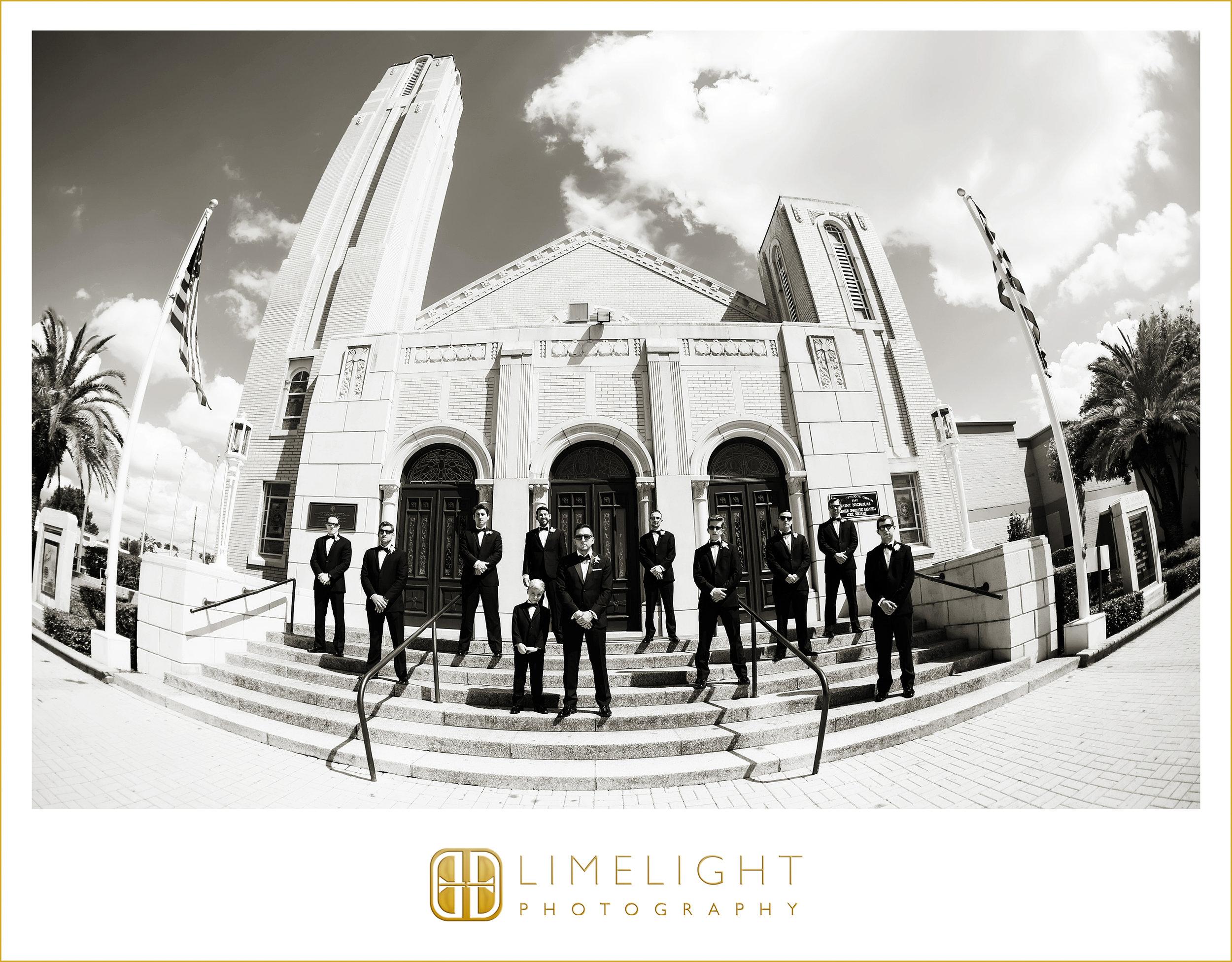 Church | Venue | Wedding