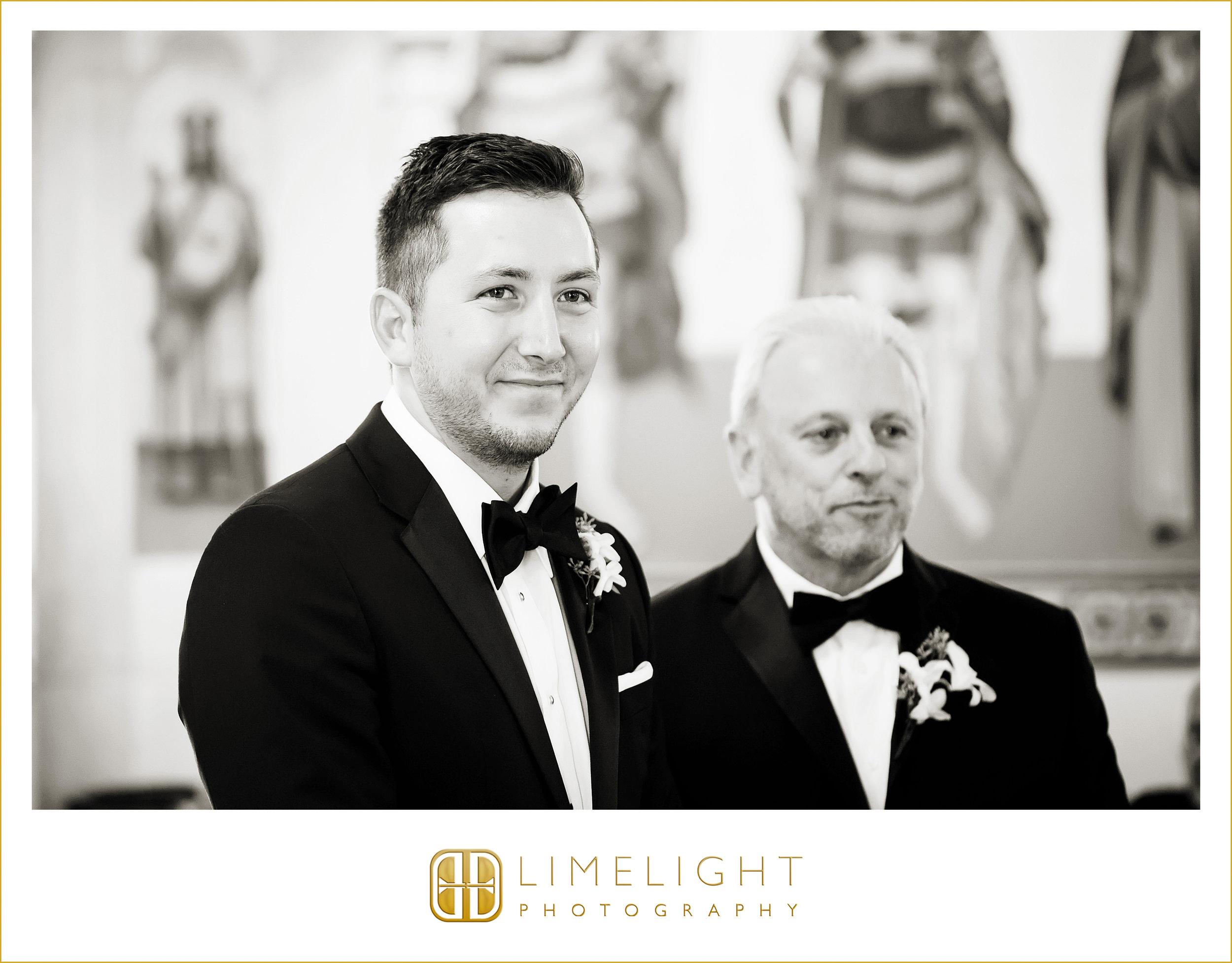 Ceremony | Groom | Wedding