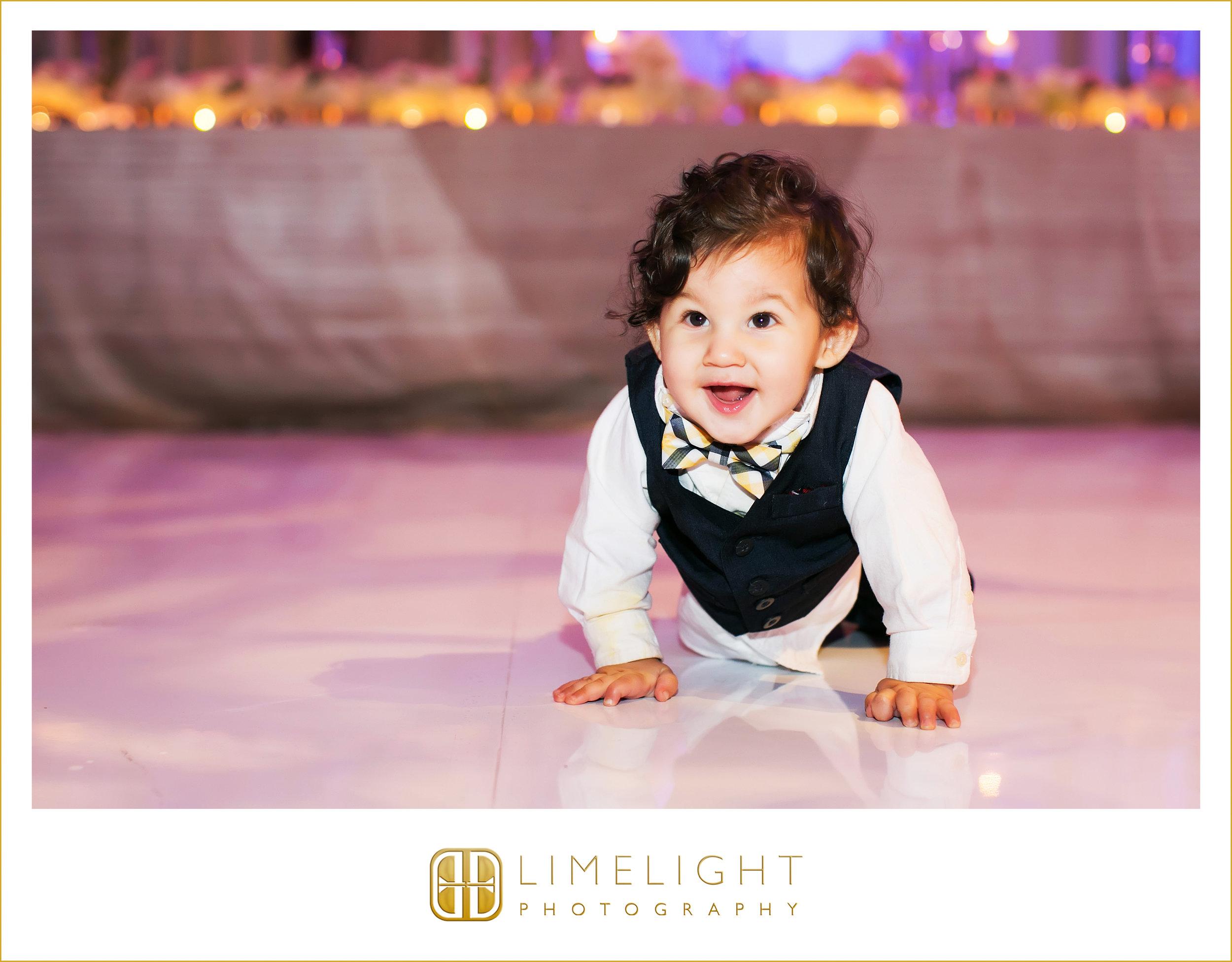 Baby | Reception | Wedding