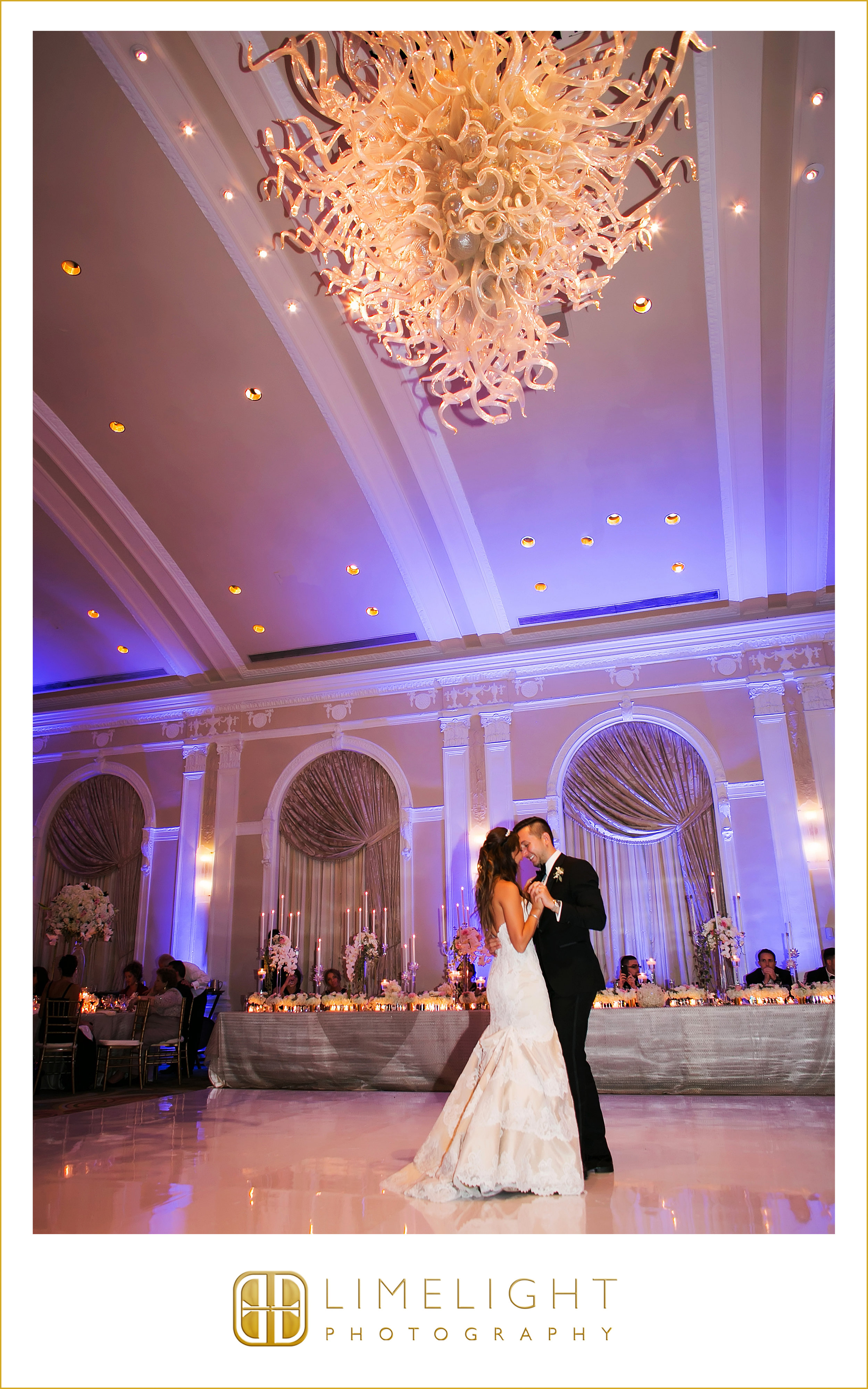 First Dance | Mr. & Mrs. | Wedding
