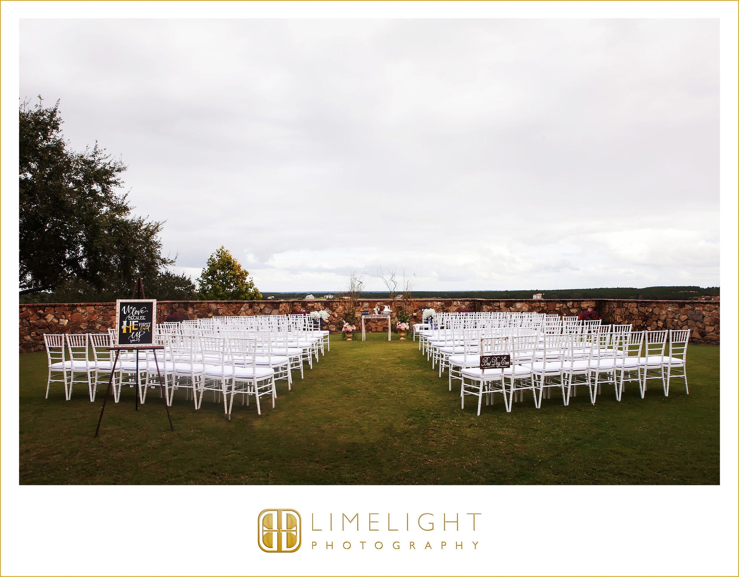 Ceremony | Venue | Wedding