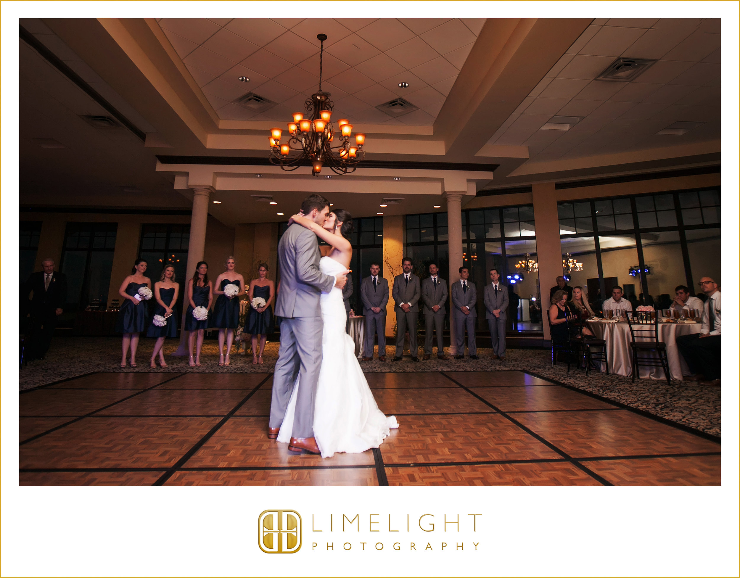 First Dance | Bride & Groom | Wedding