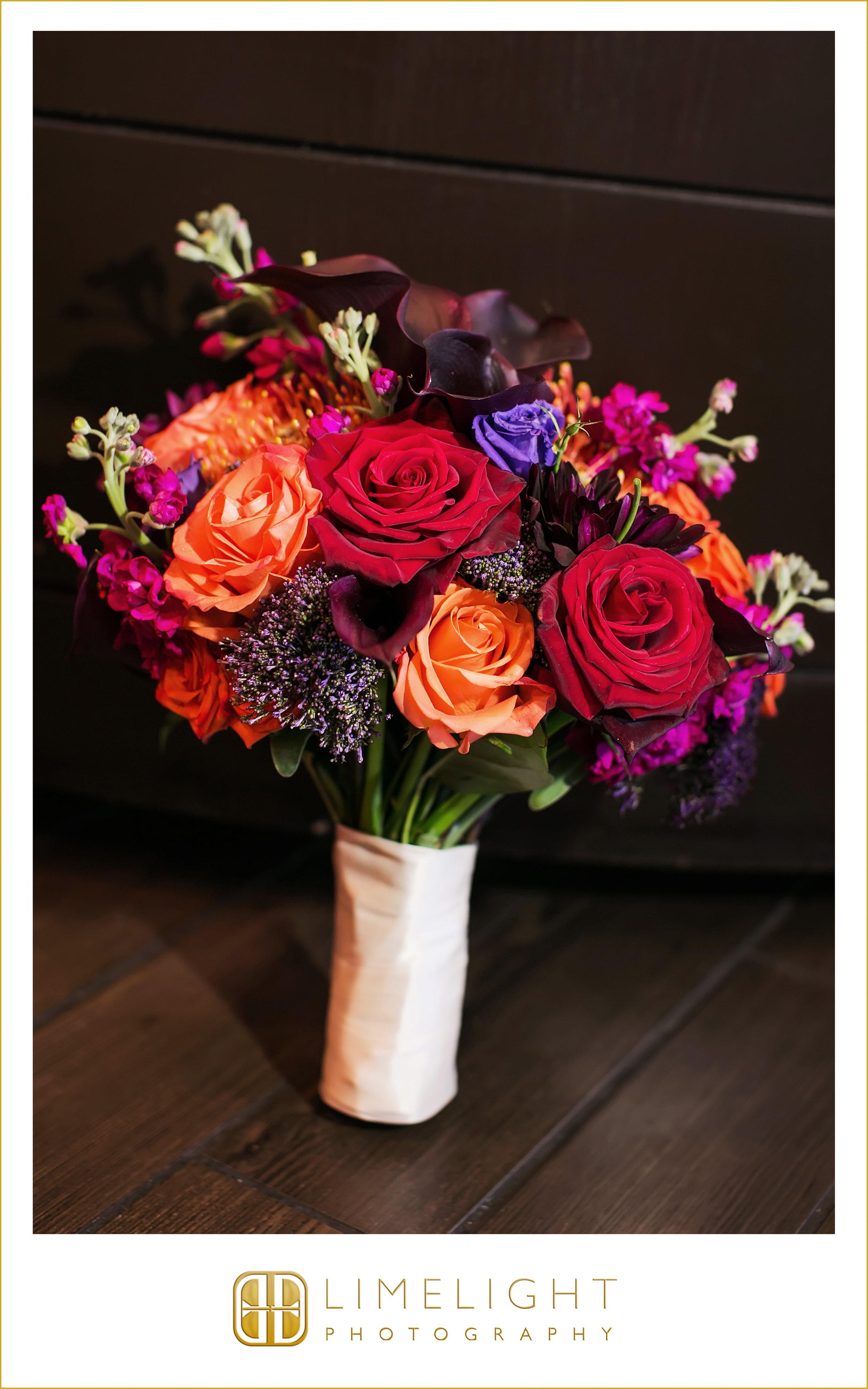 Bouquet | Bride | Wedding
