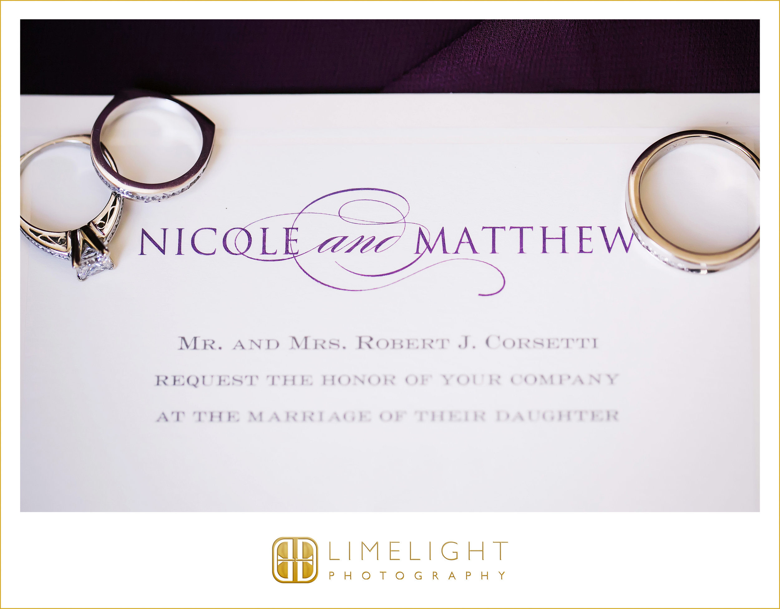 Rings | Stationary | Wedding
