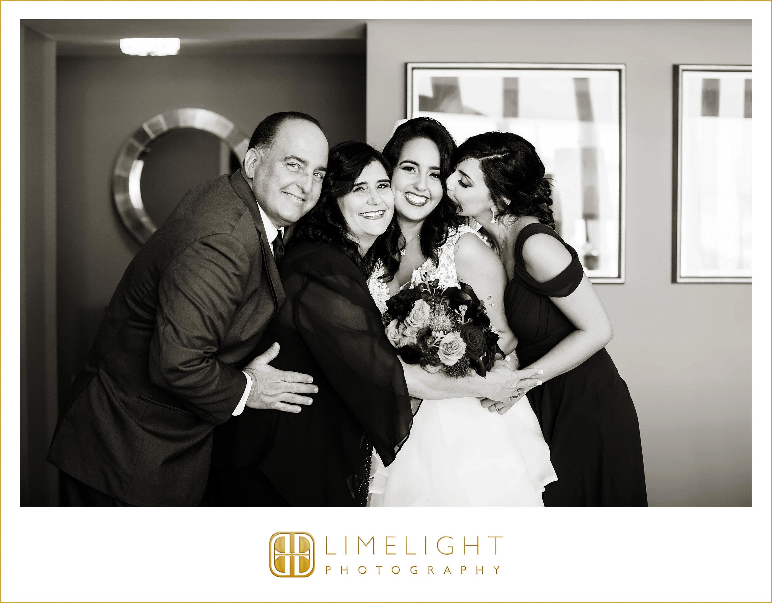Family | Bride | Wedding