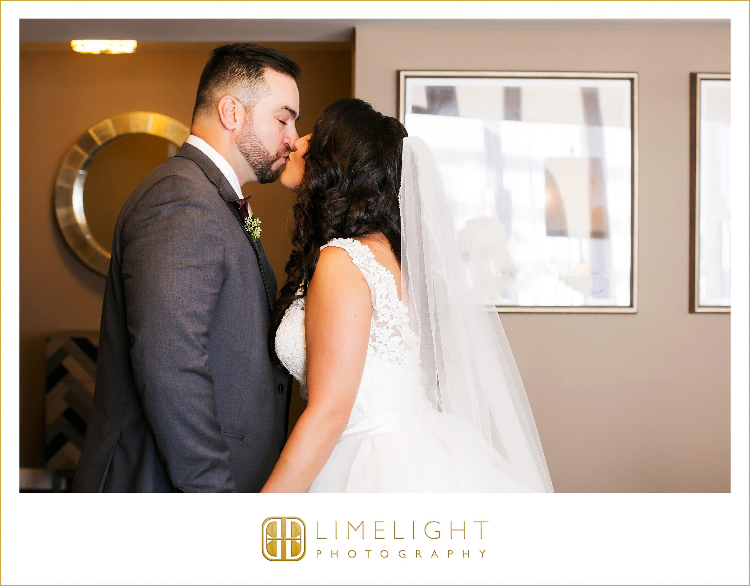 First Look | Bride & Groom | Wedding