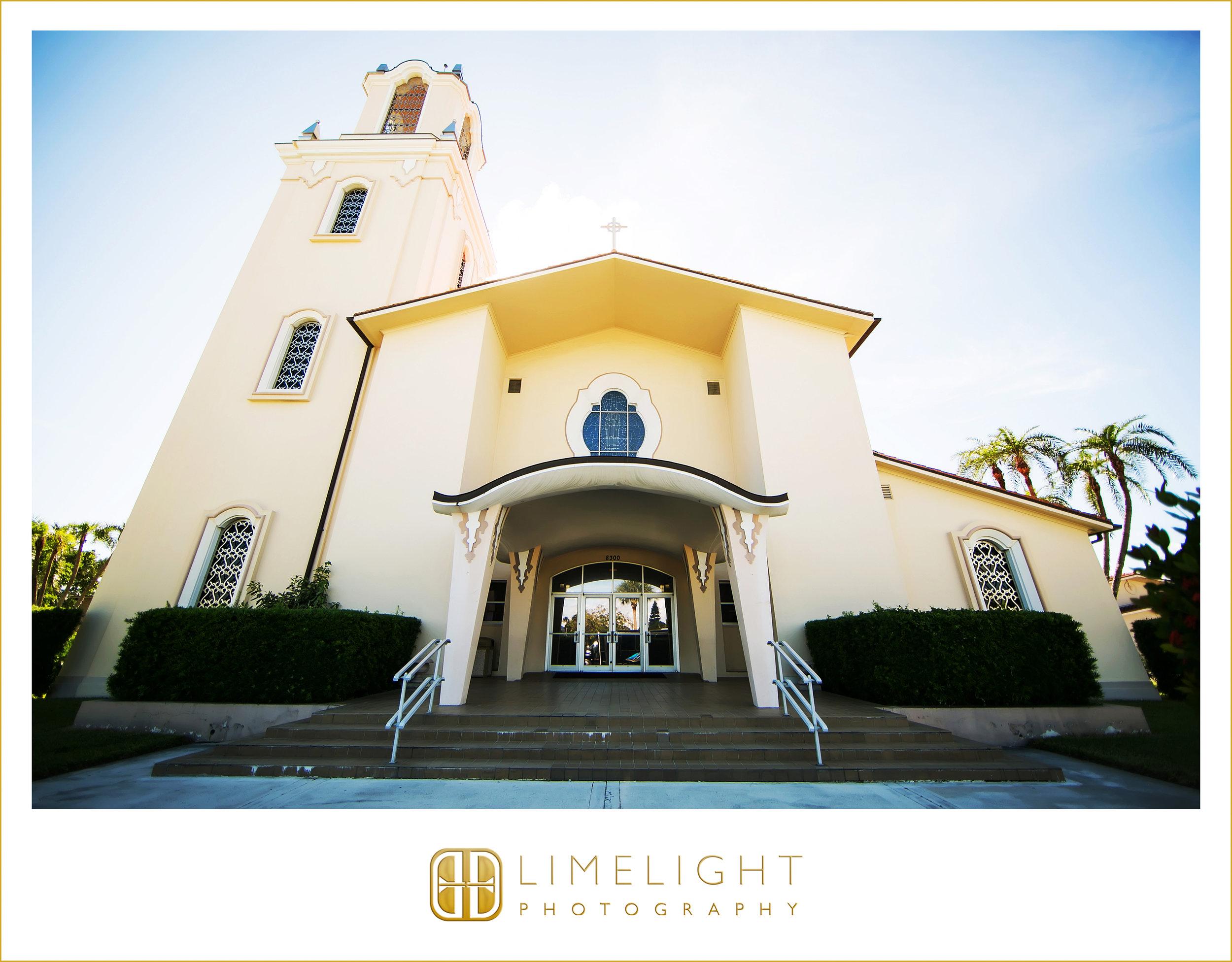 Venue | Church | Wedding