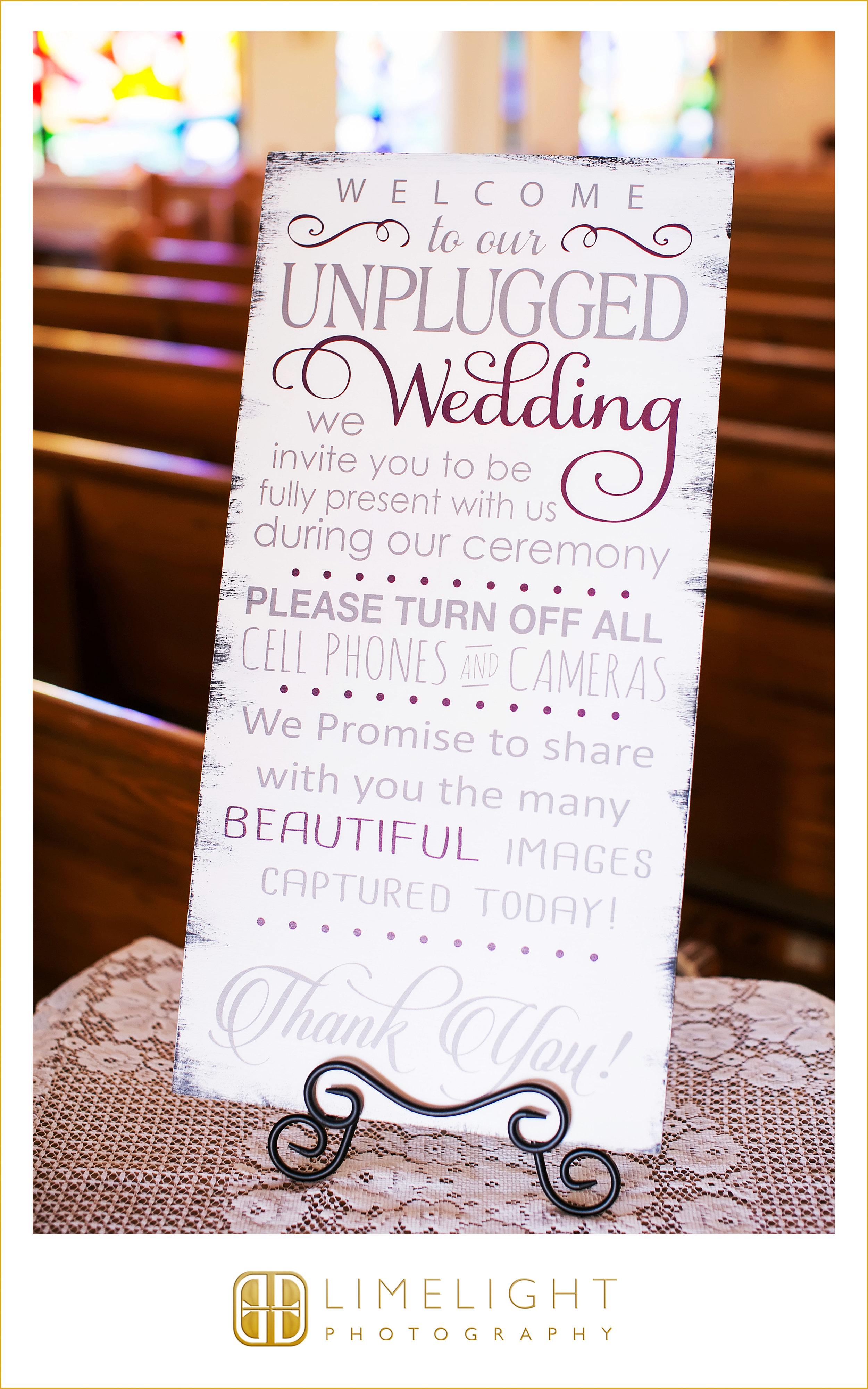 Decor | Ceremony | Wedding