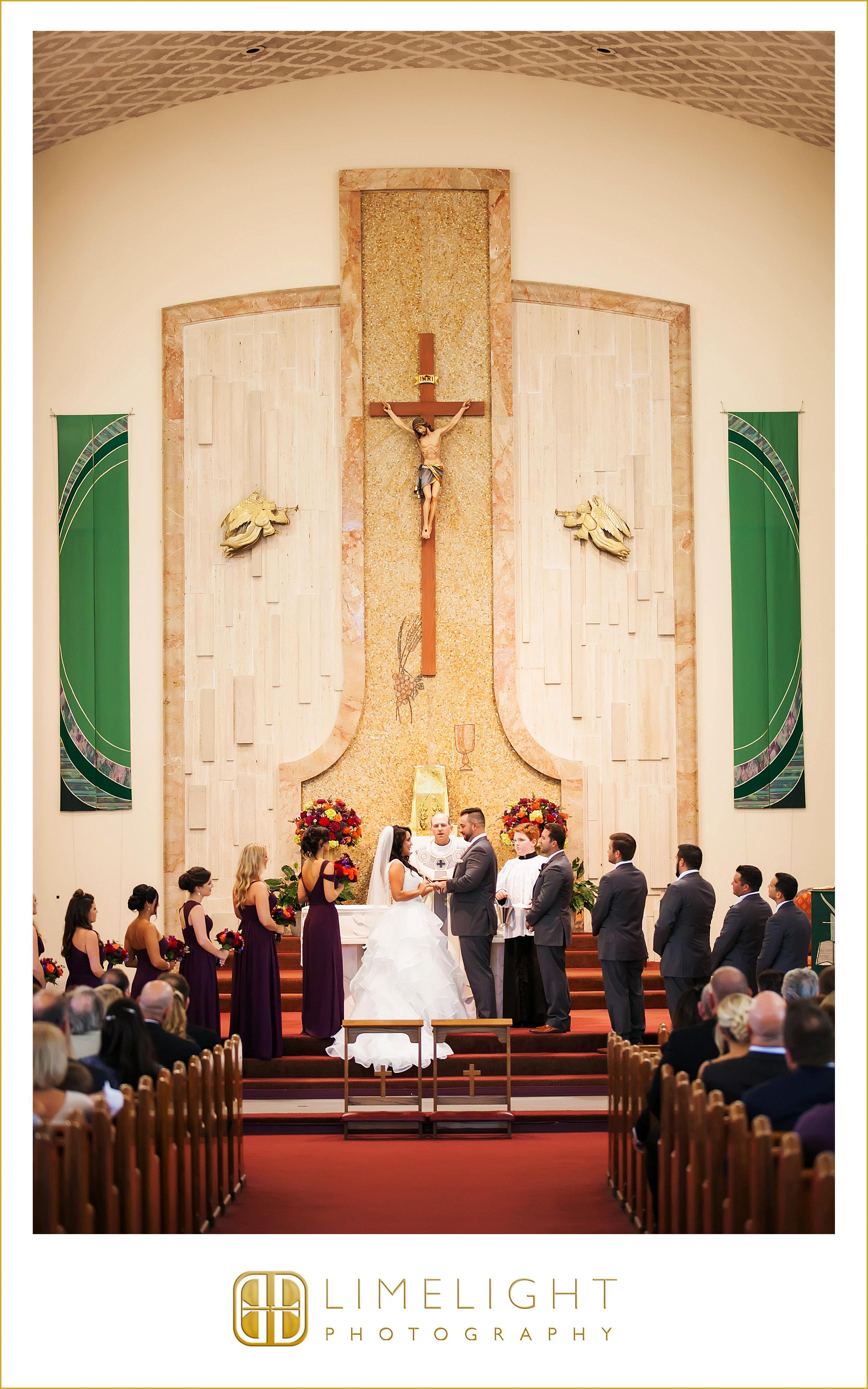 Bride & Groom | Ceremony | Wedding