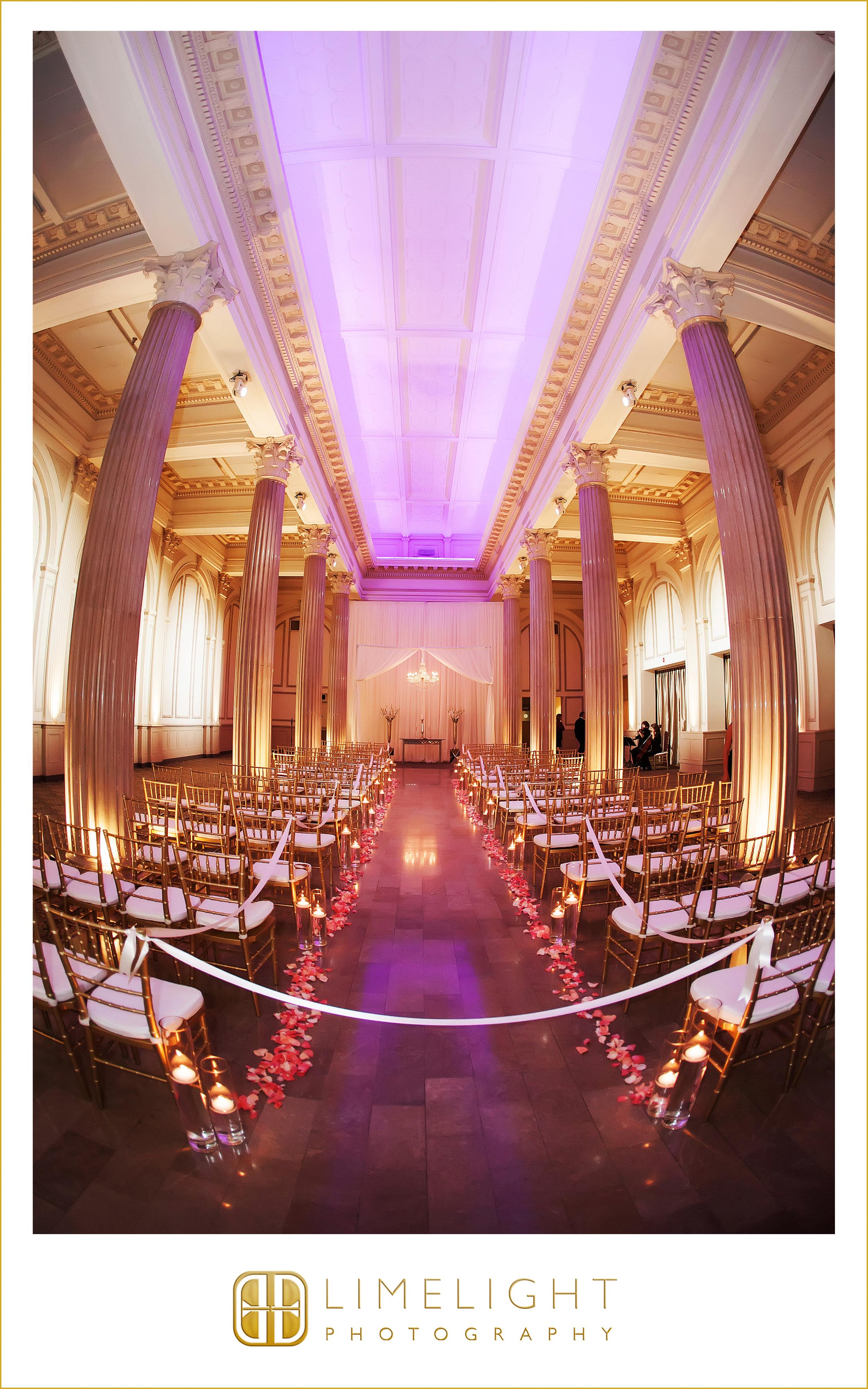 Ceremony | Venue | Wedding