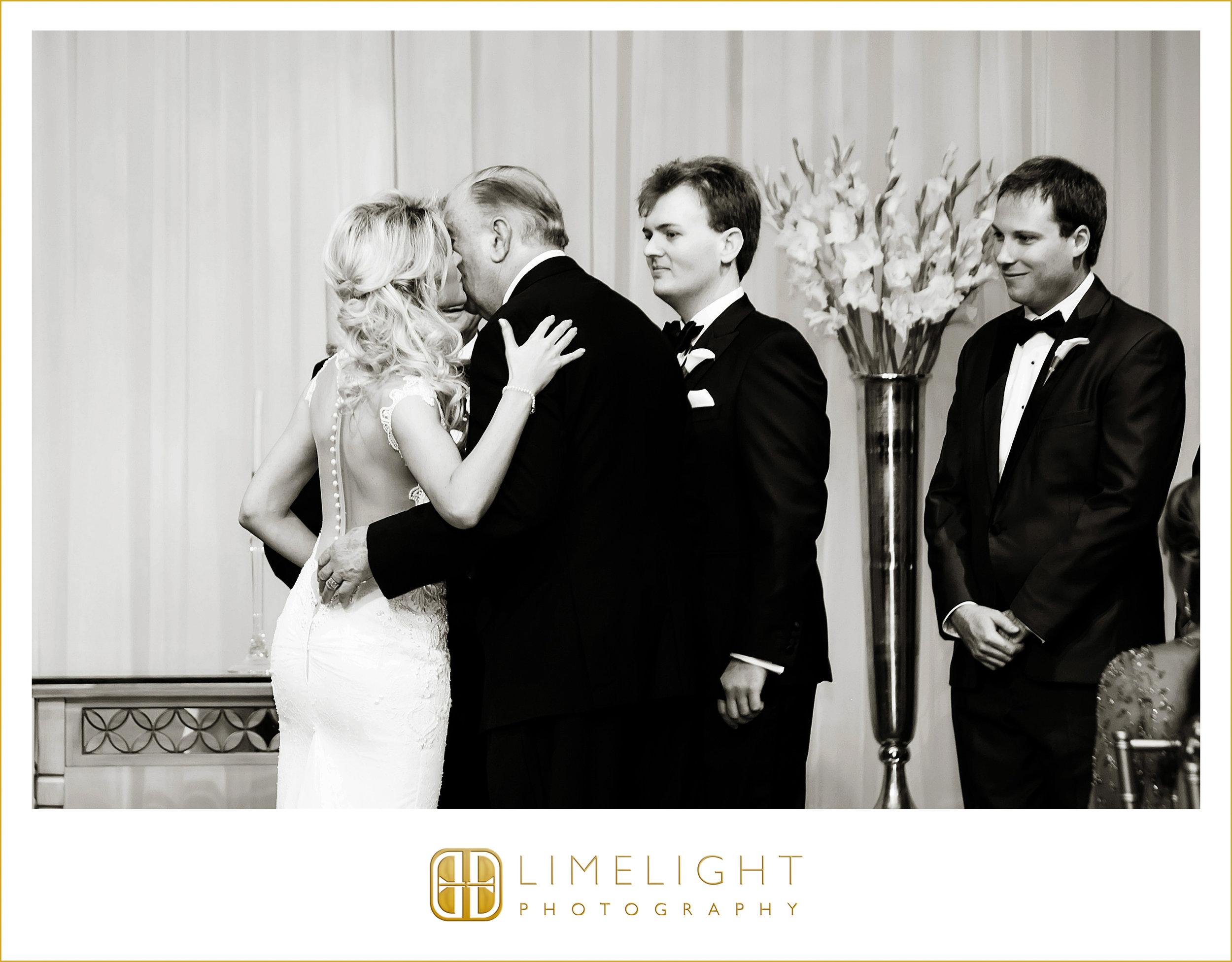Father | Bride | Wedding