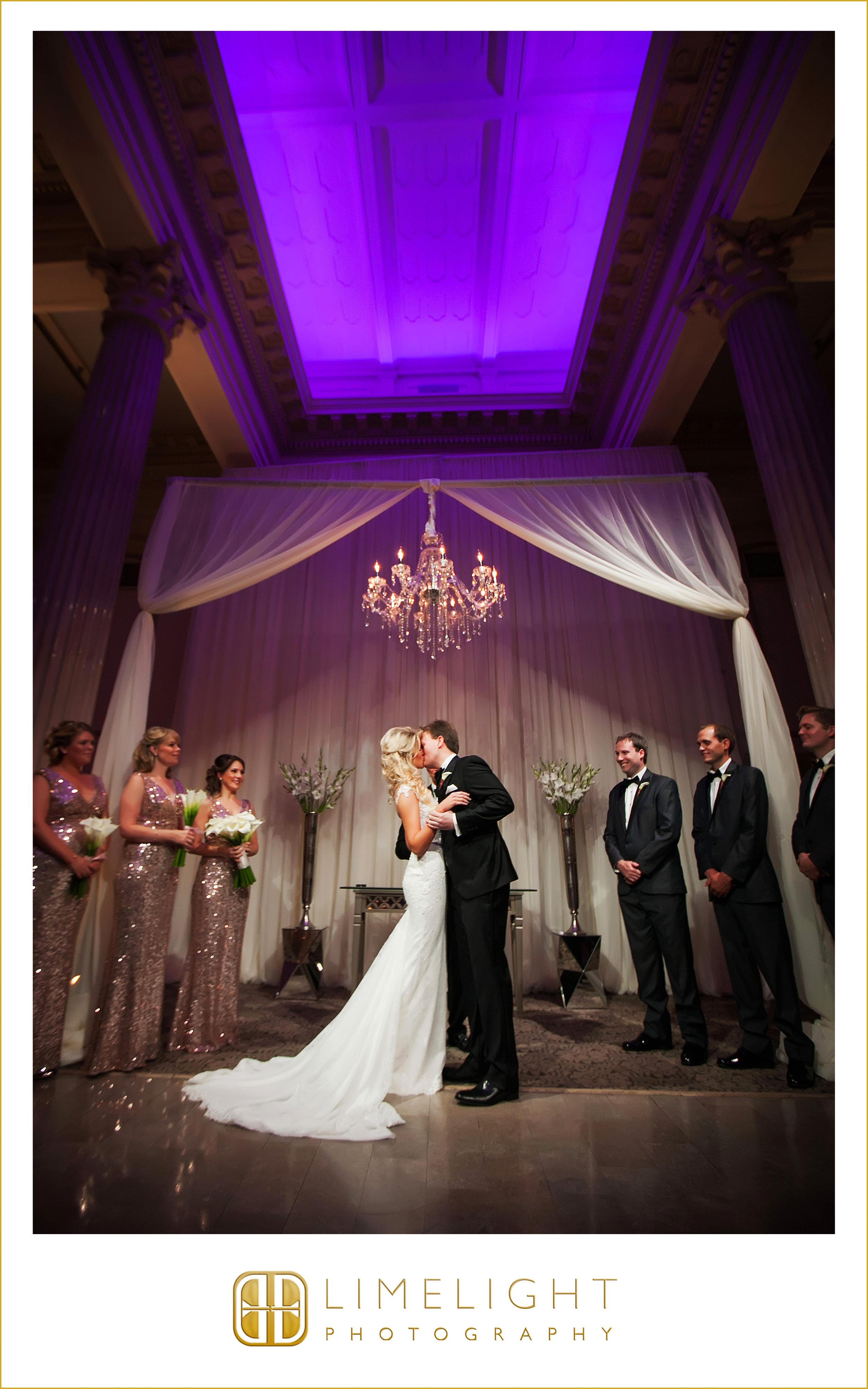 Husband & Wife | Ceremony | Wedding