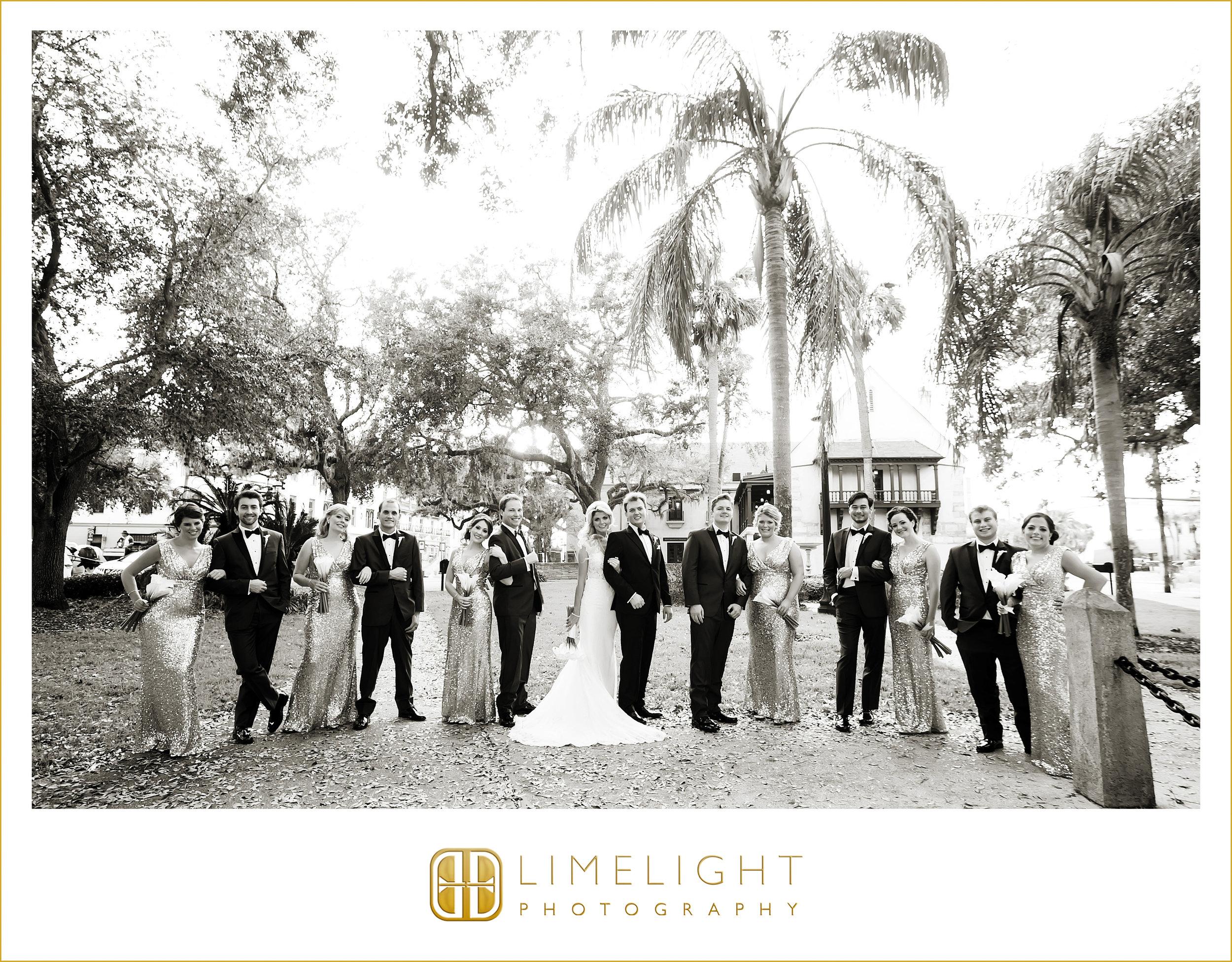 Bridal Party | Portraits | Wedding
