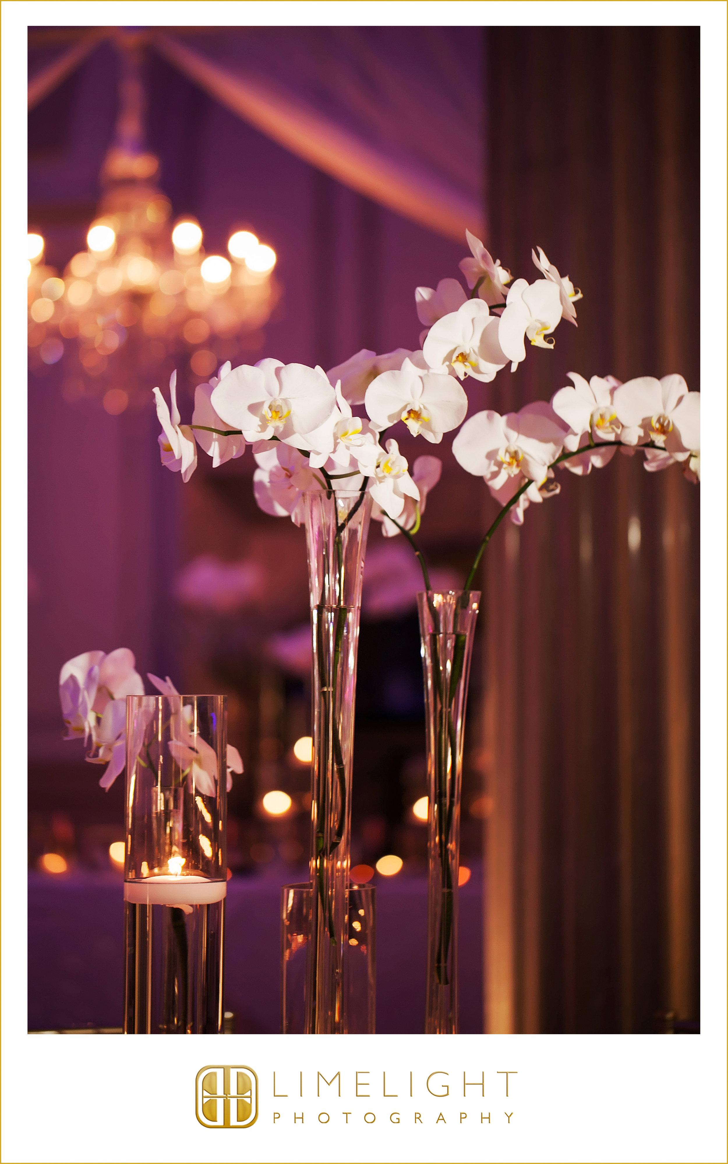 Flowers | Reception | Wedding