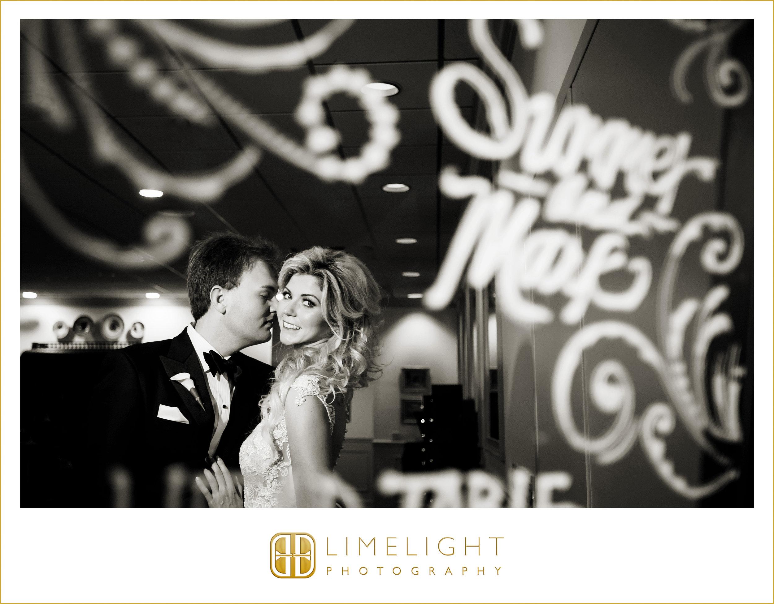 Husband & Wife | Reception | Wedding