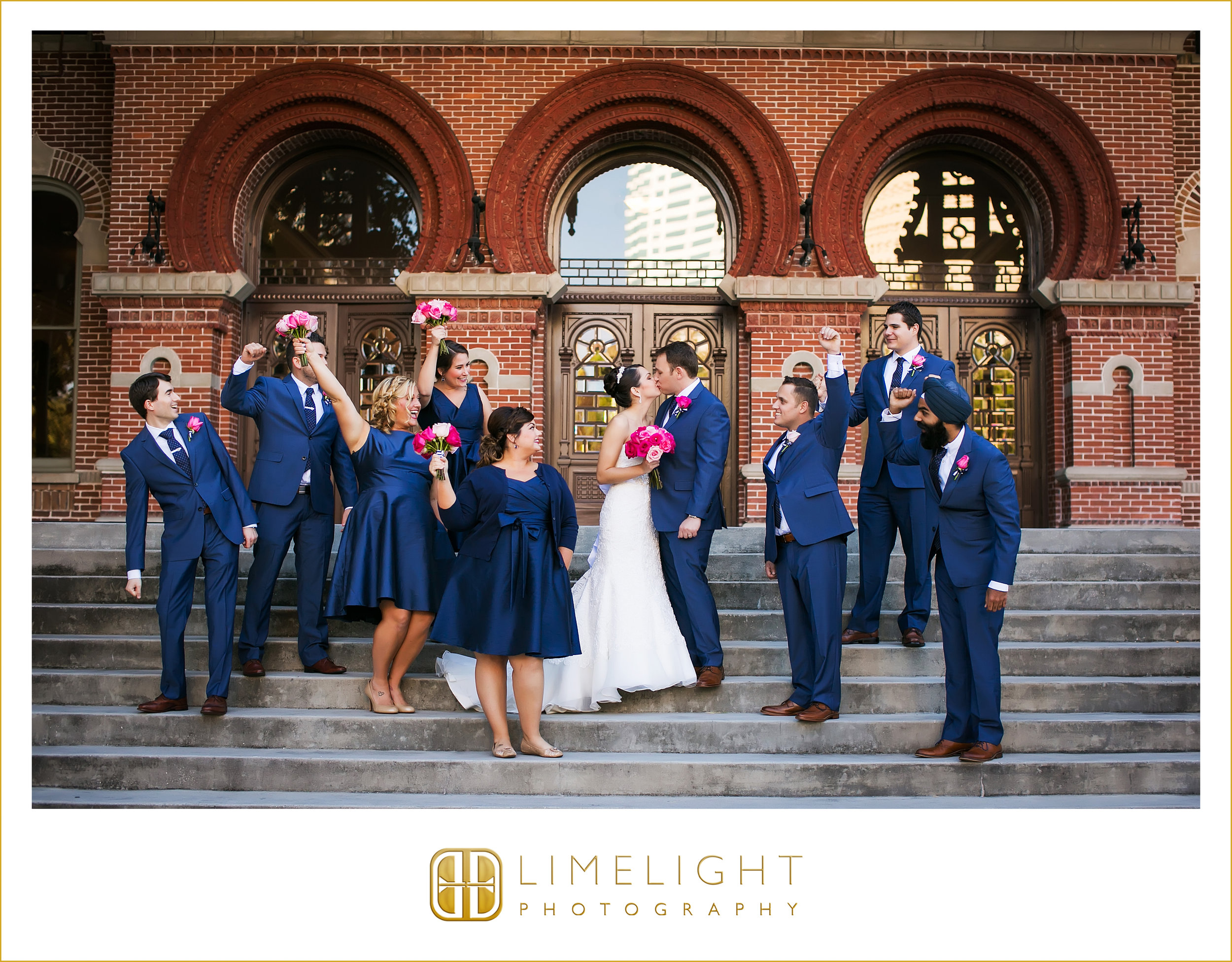 Copy of Portraits | Bridal Party | Wedding