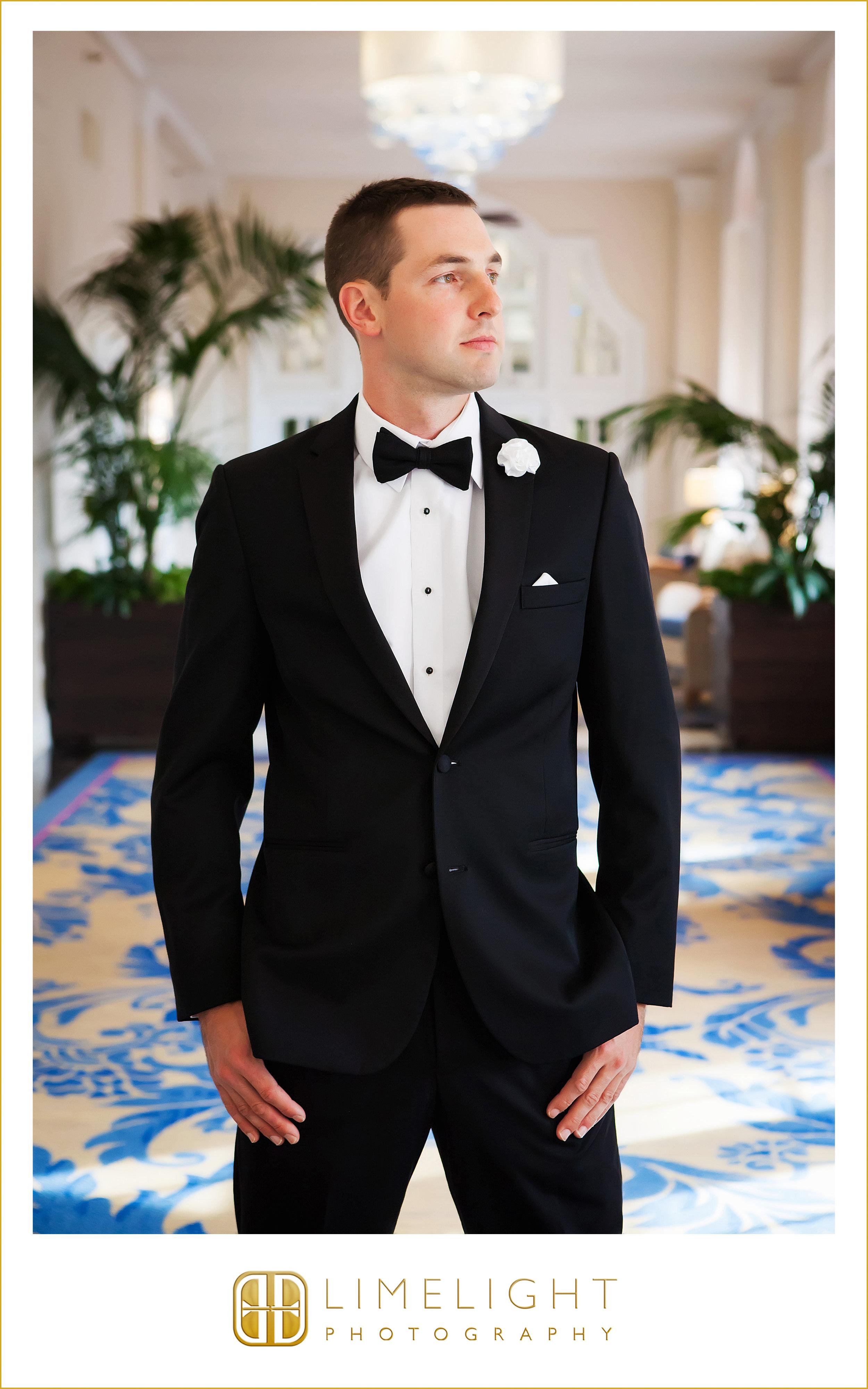 Portrait   Groom   Wedding