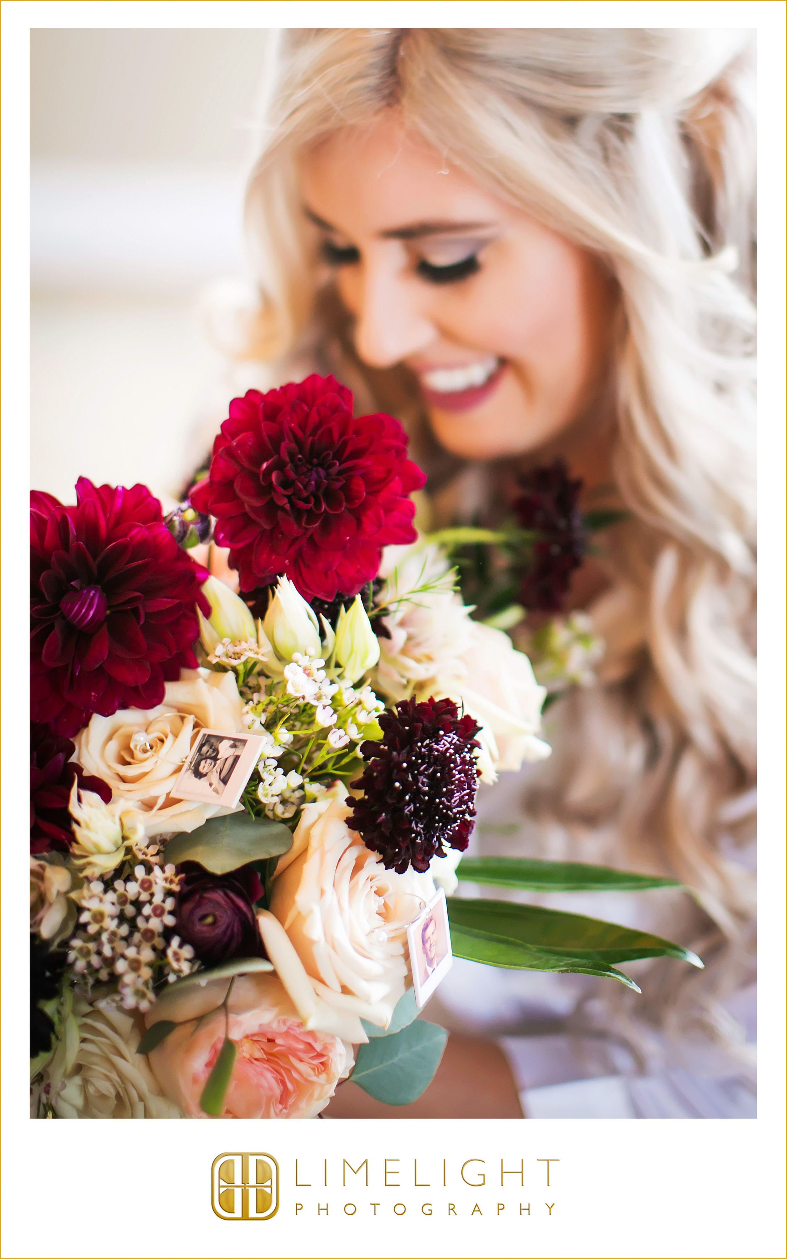 Flowers   Bride   Wedding