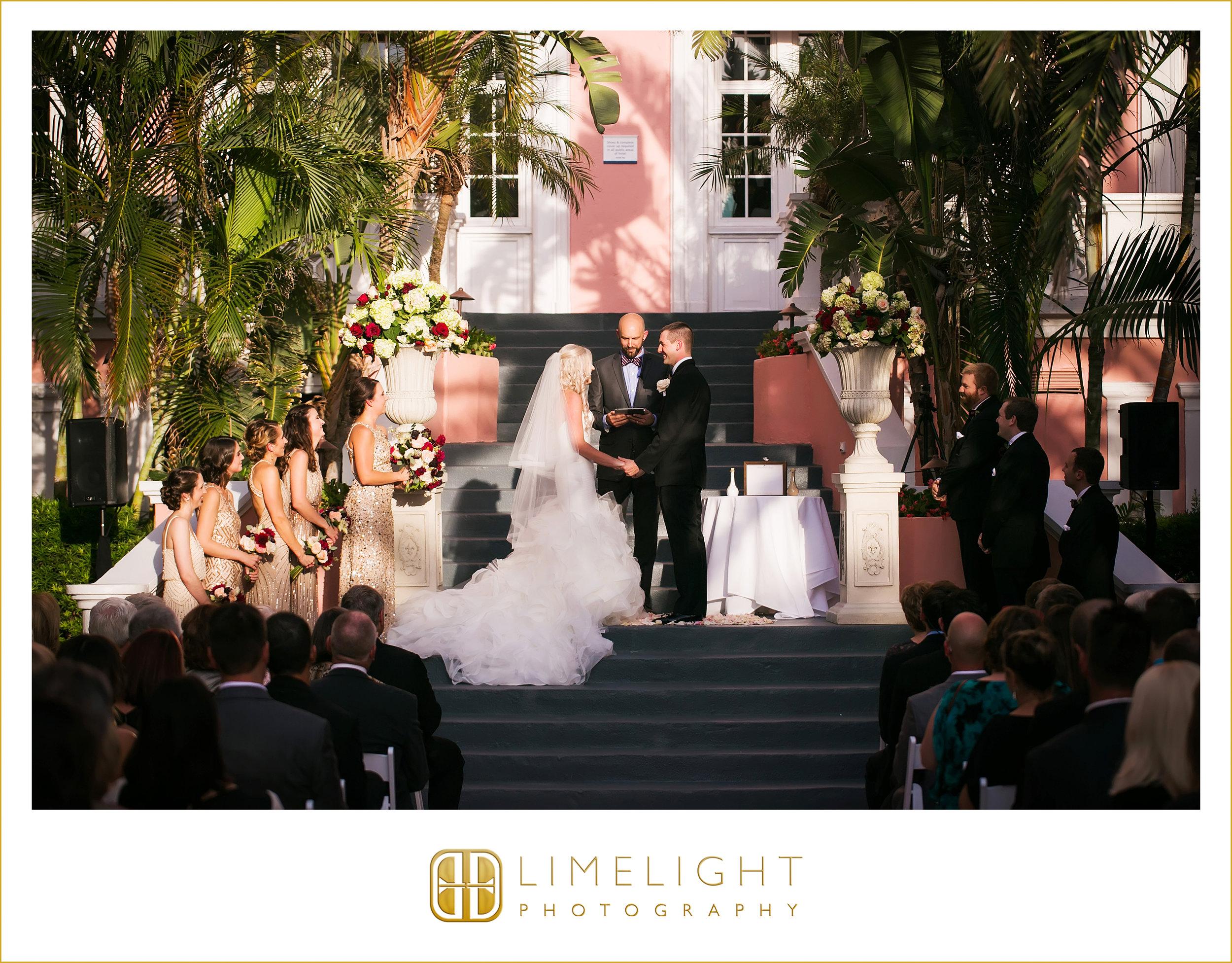 Bride & Groom   Ceremony   Wedding