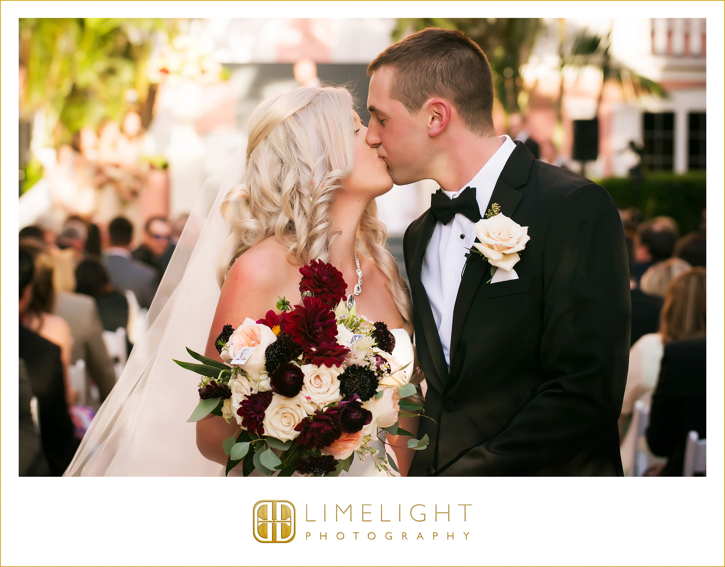 Husband & Wife   Ceremony   Wedding