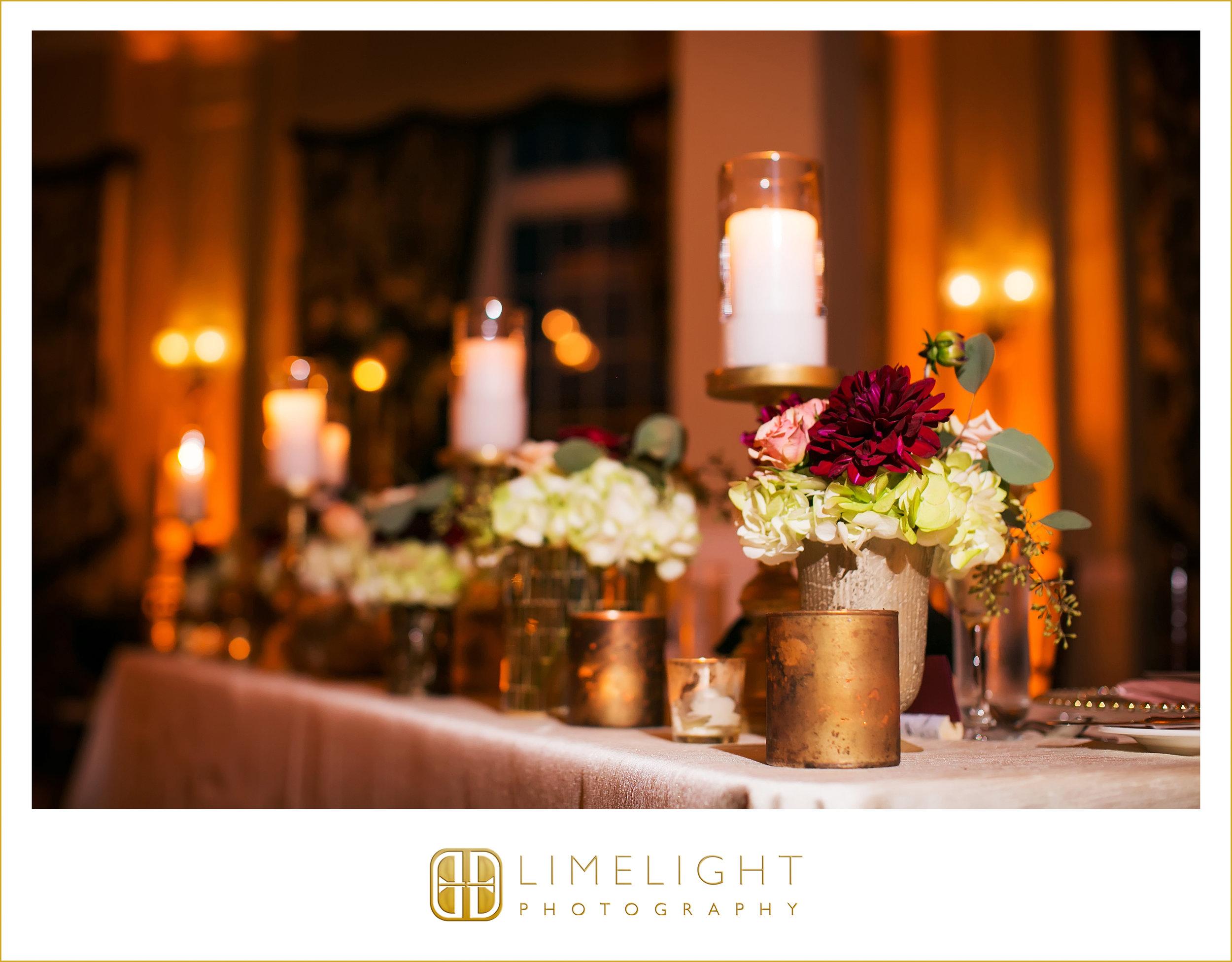 Flowers   Reception   Wedding