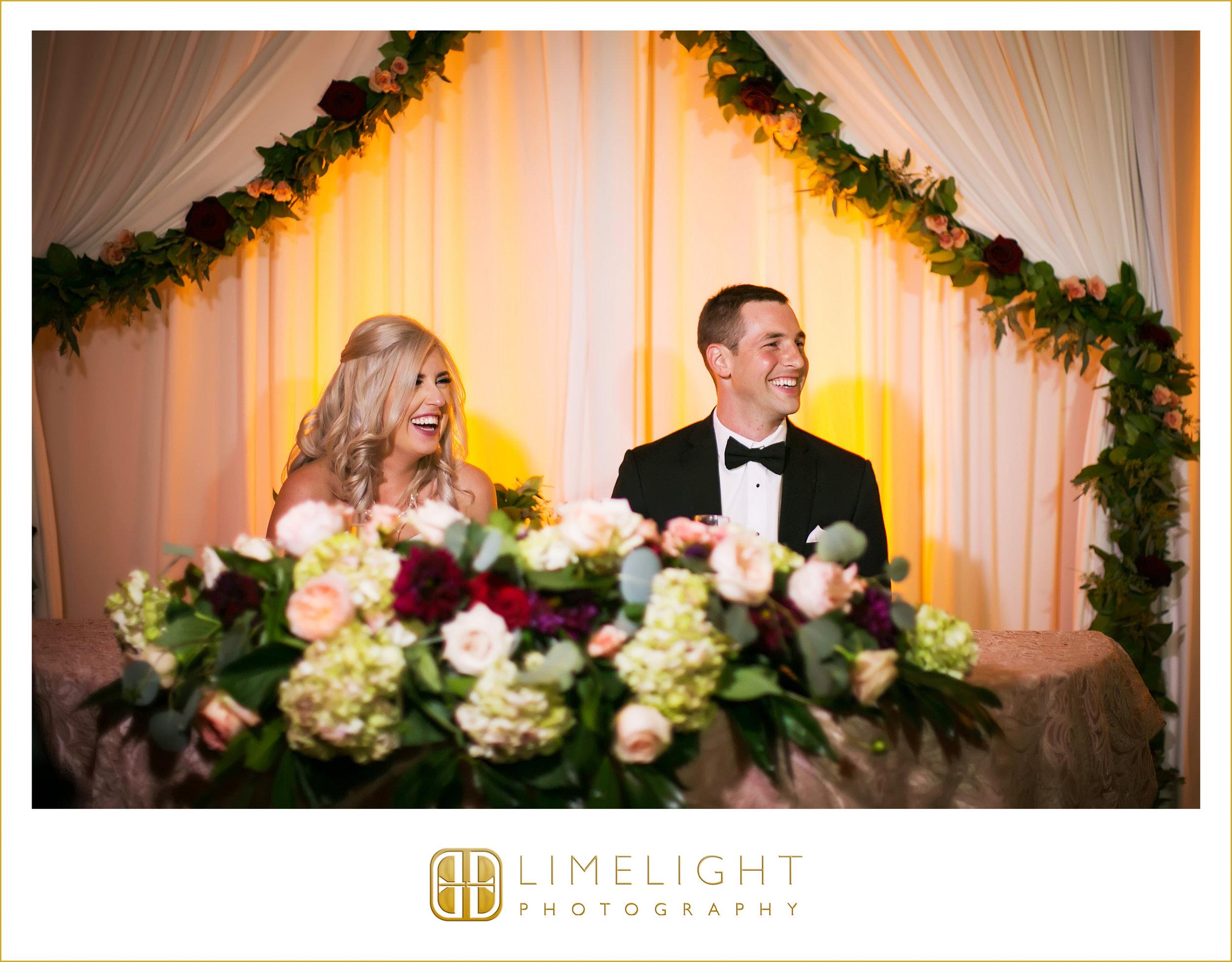 Husband & Wife   Reception   Wedding