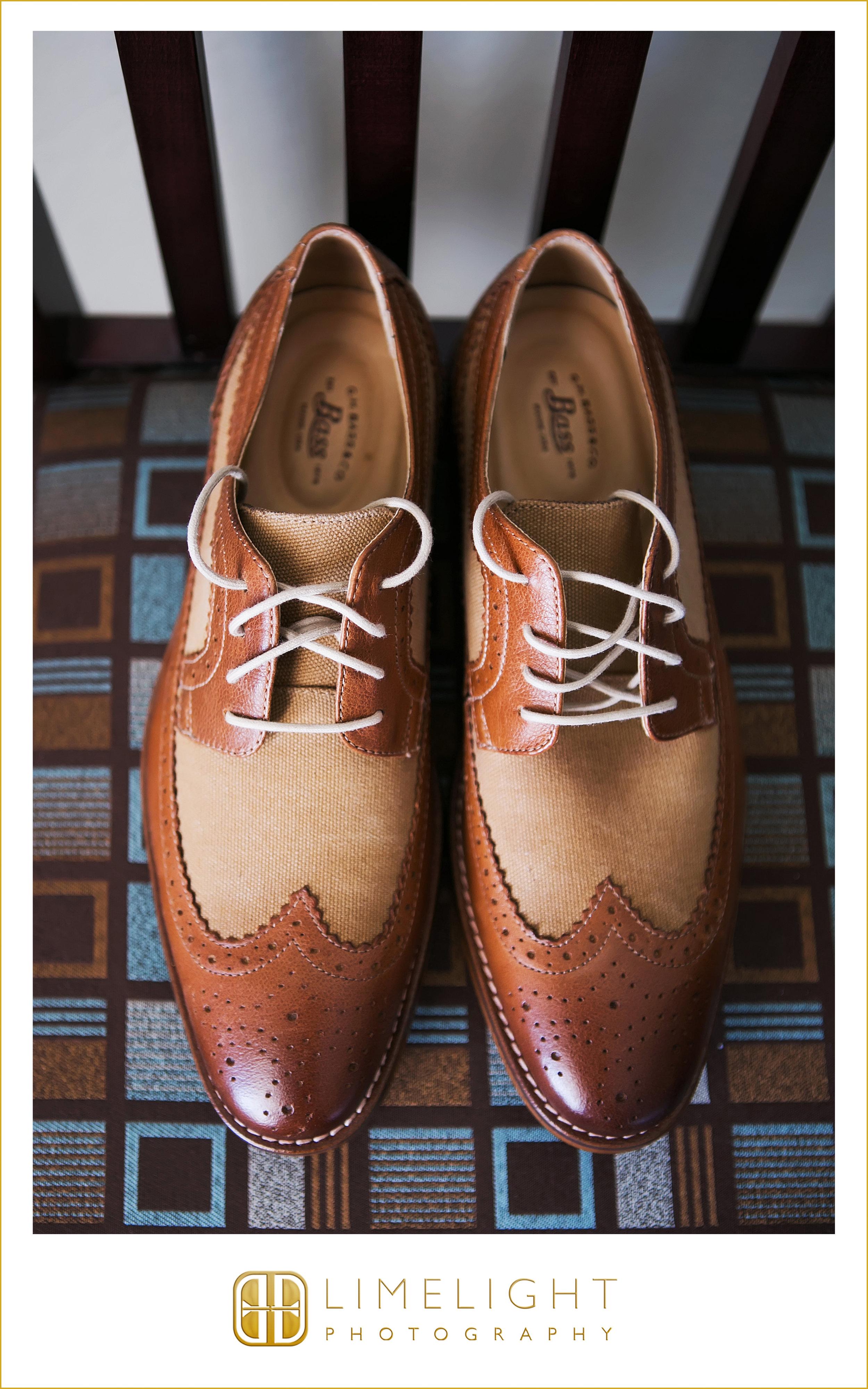 Shoes | Groom | Wedding
