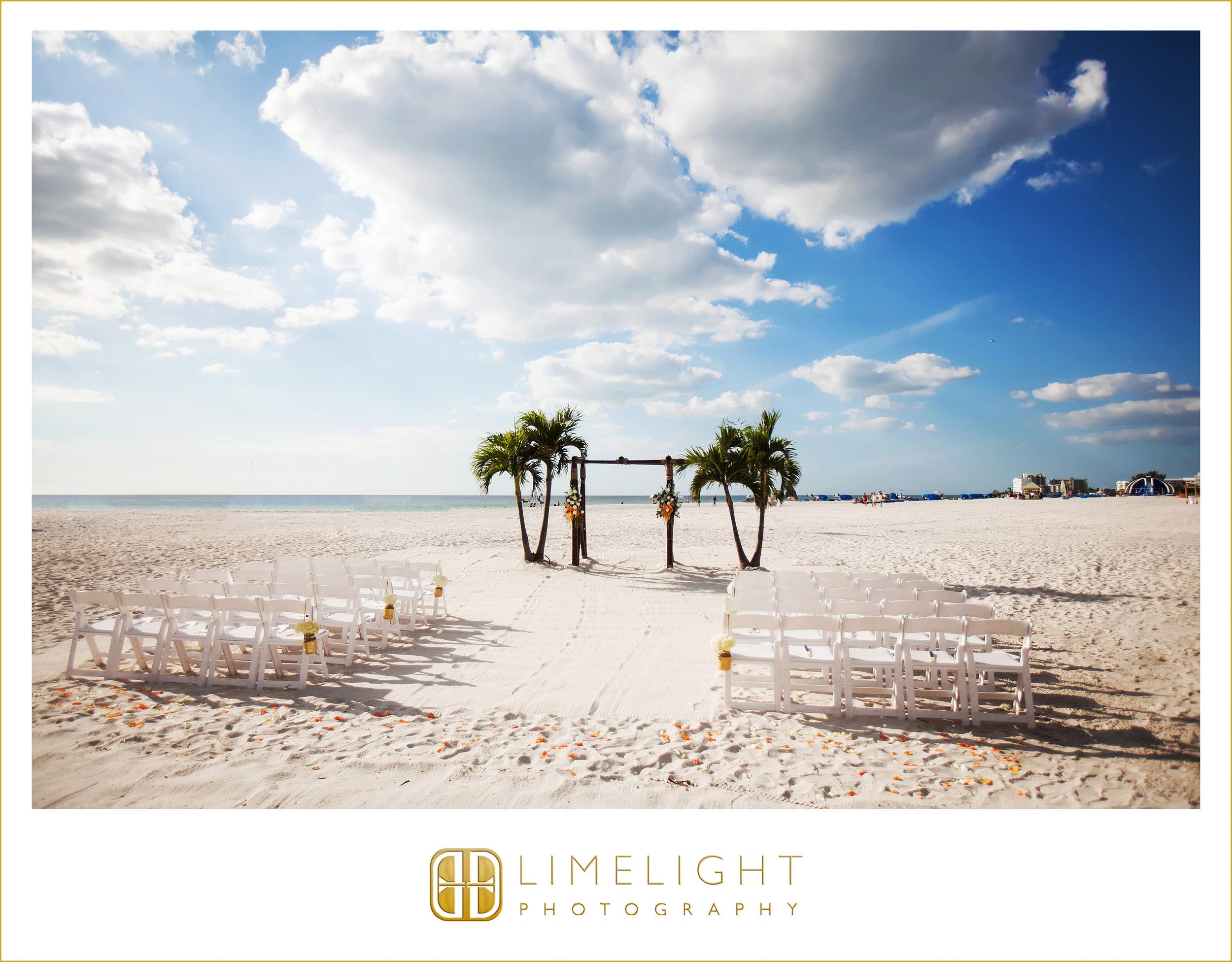 Beach | Ceremony | Wedding