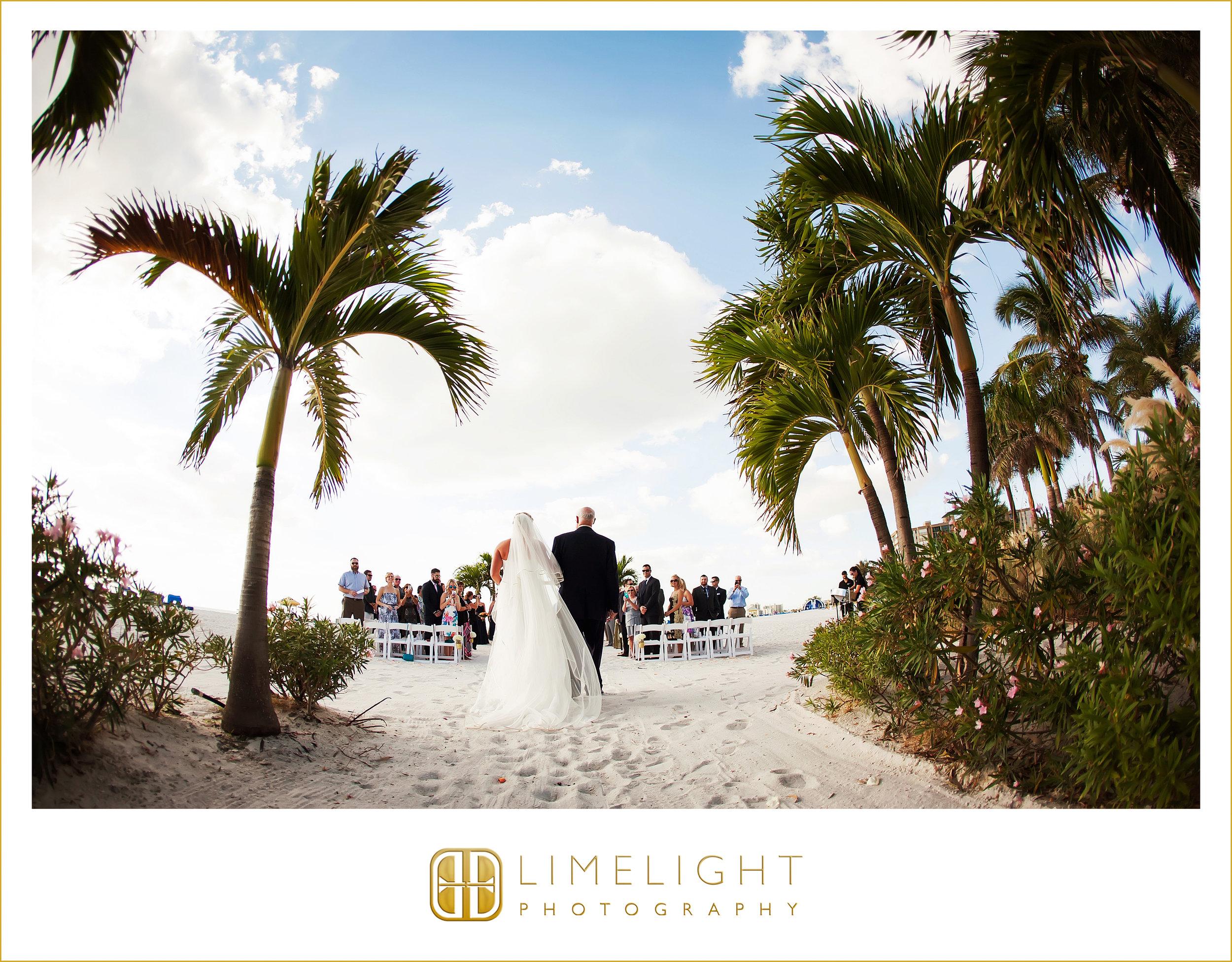 Bride | Beach | Wedding