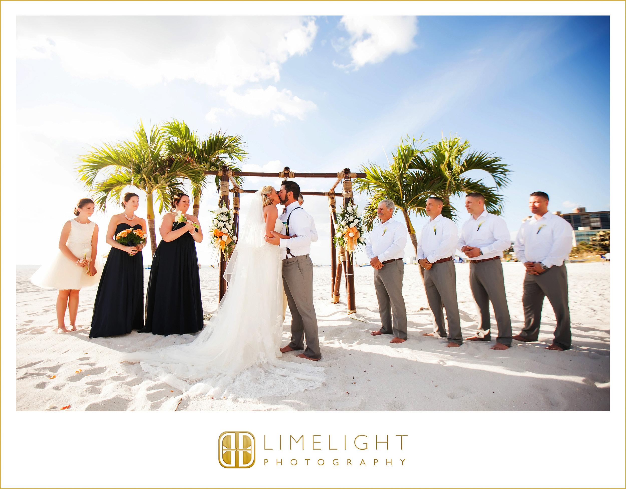 Portraits | Bridal Party | Wedding
