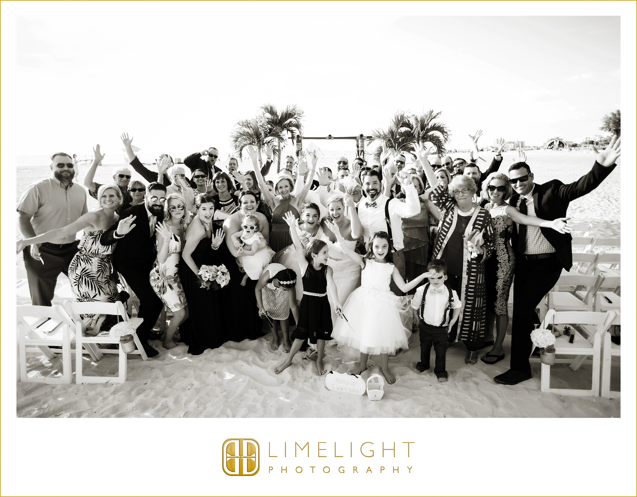 Guests | Fun | Wedding