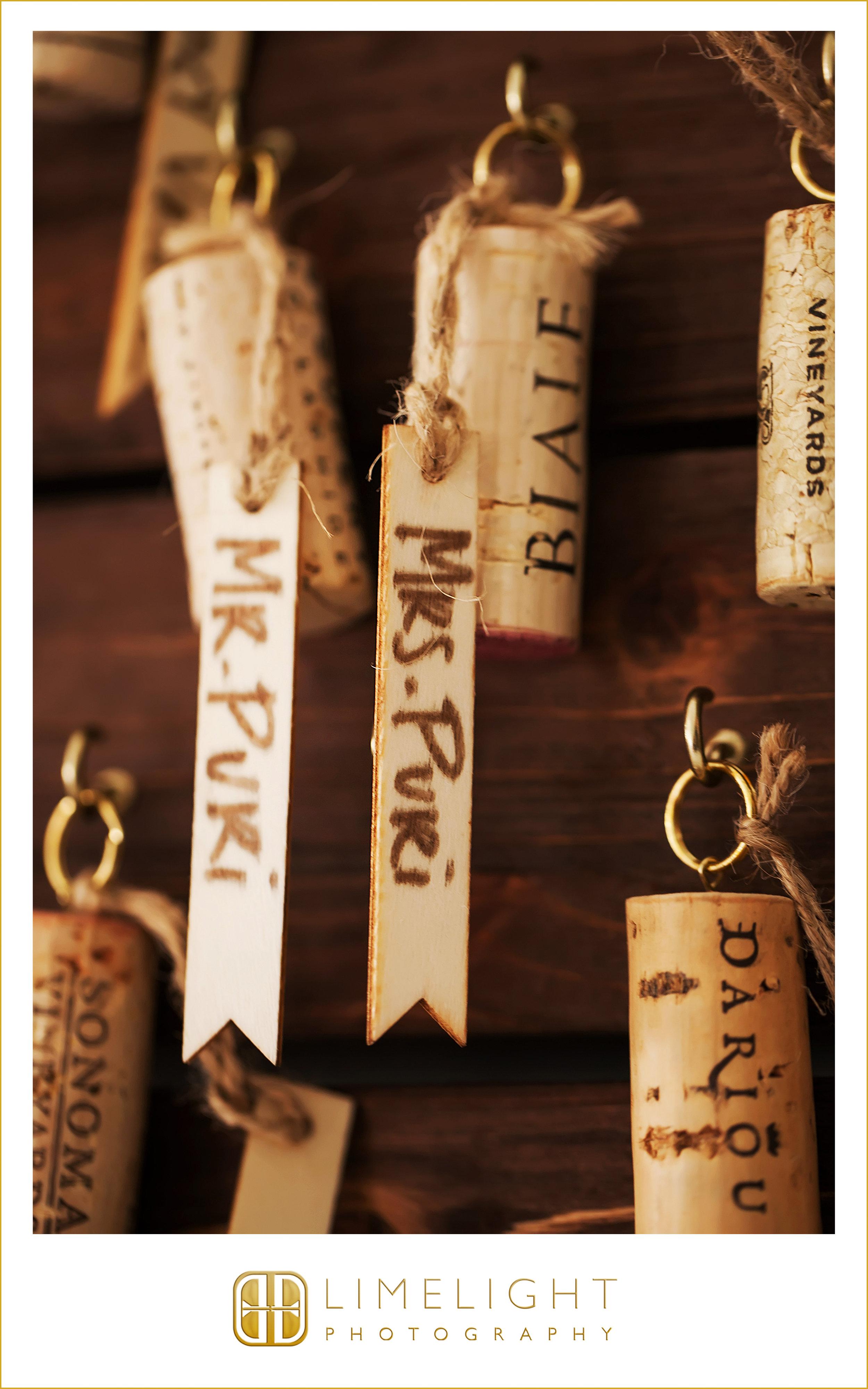 Decor | Reception | Wedding
