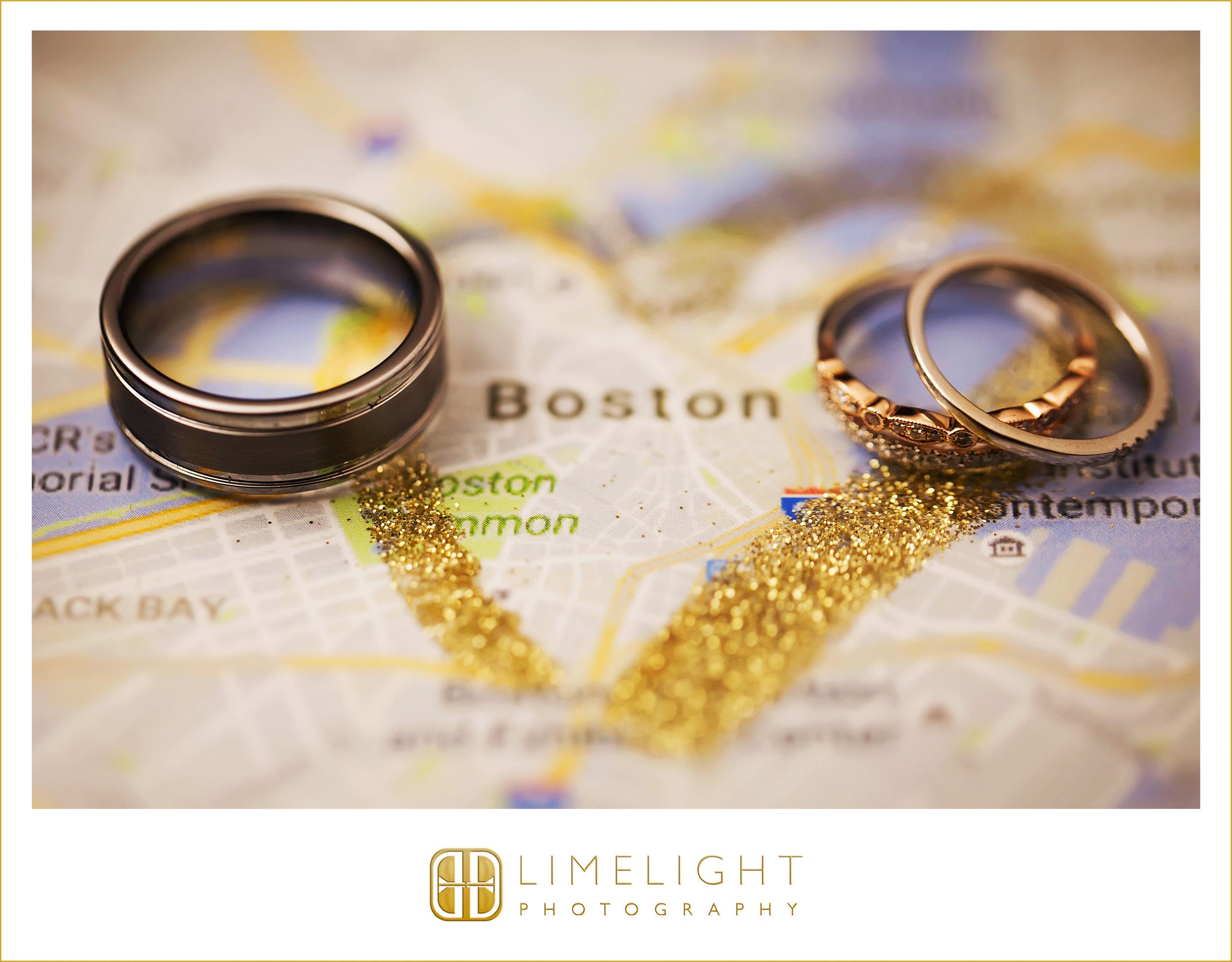 Rings | Destination | Wedding