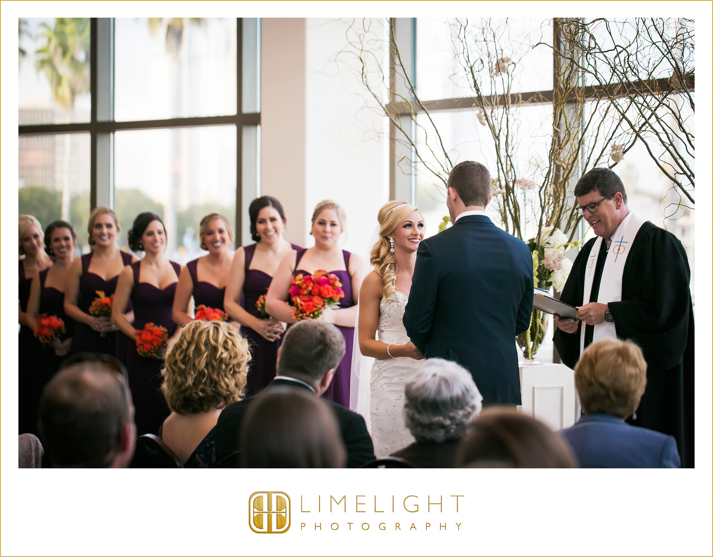 Bride & Groom | Ceremony | Wedding