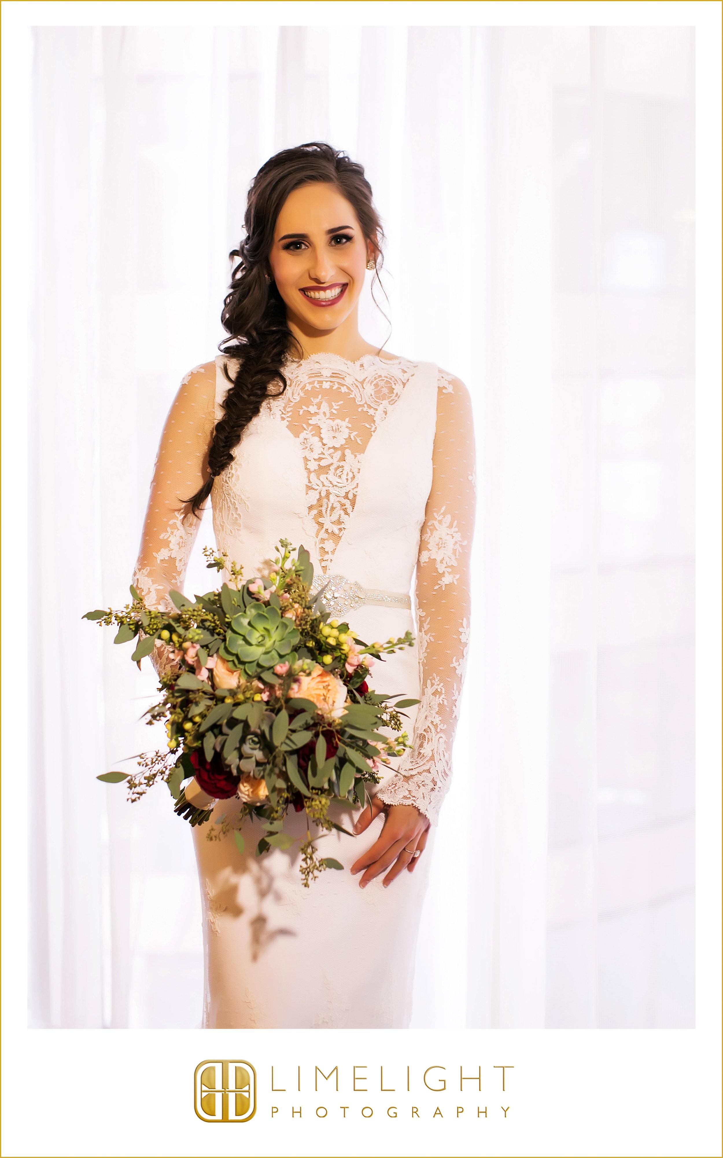 Portraits | Bride | Wedding