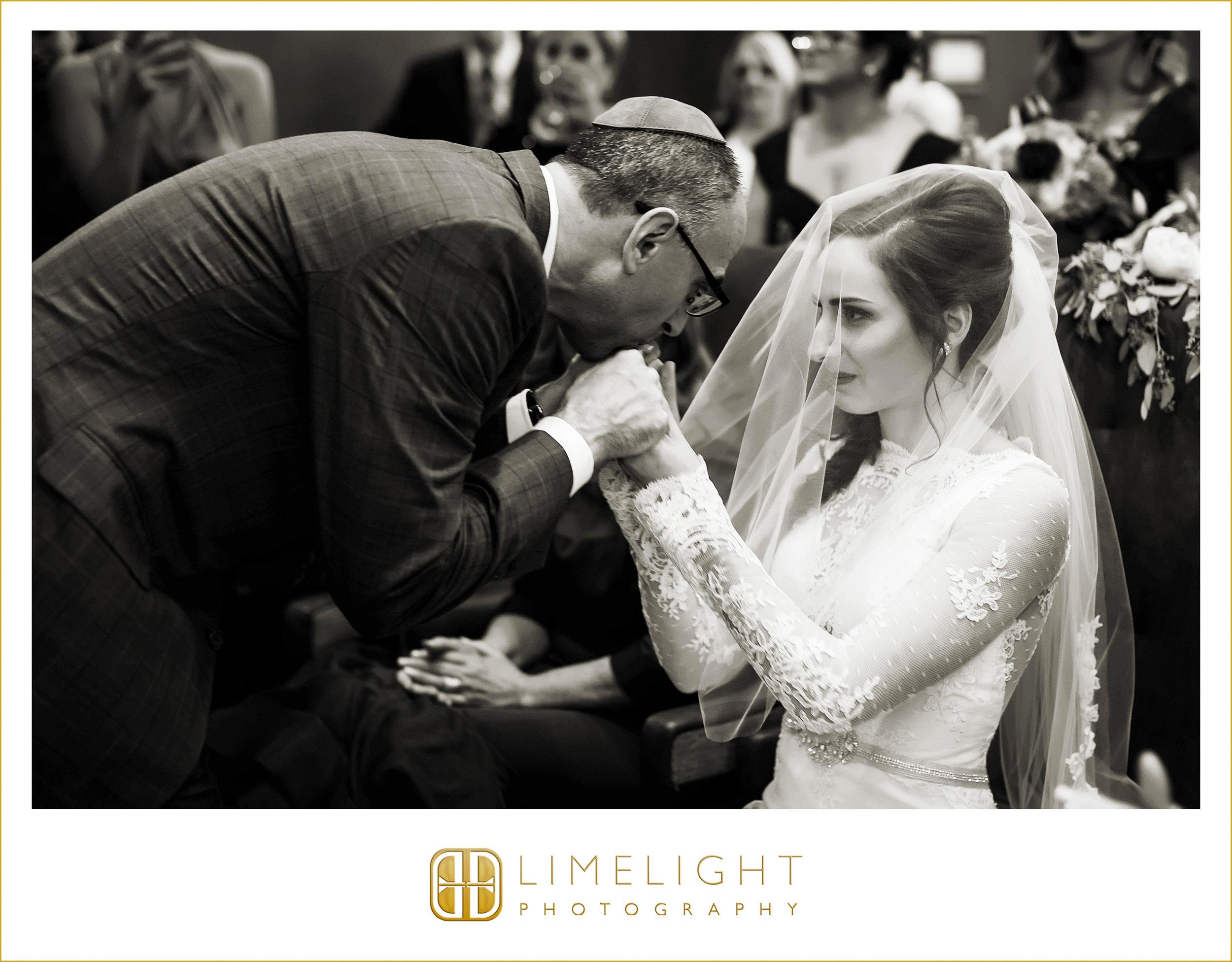 Family | Jewish | Wedding
