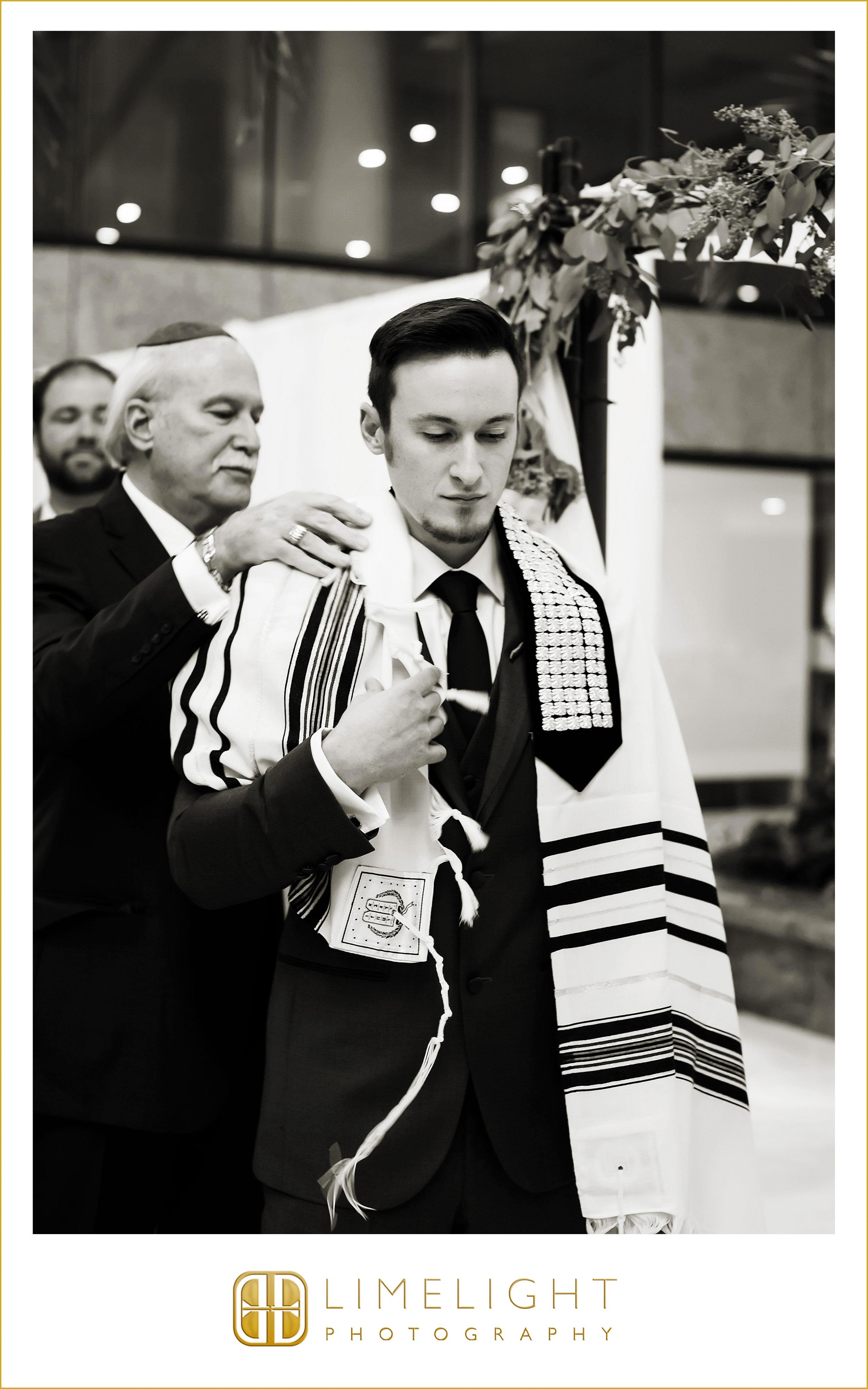 Groom | Jewish | Wedding