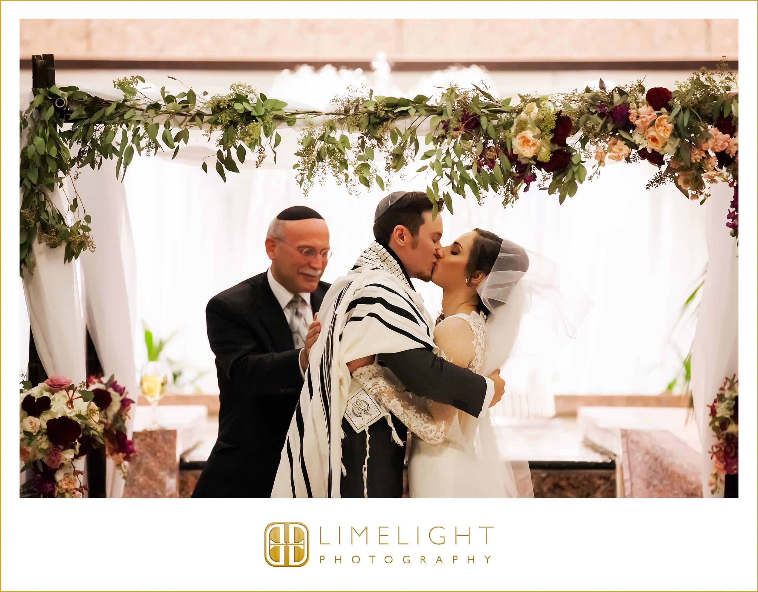 Bride & Groom | Jewish | Wedding