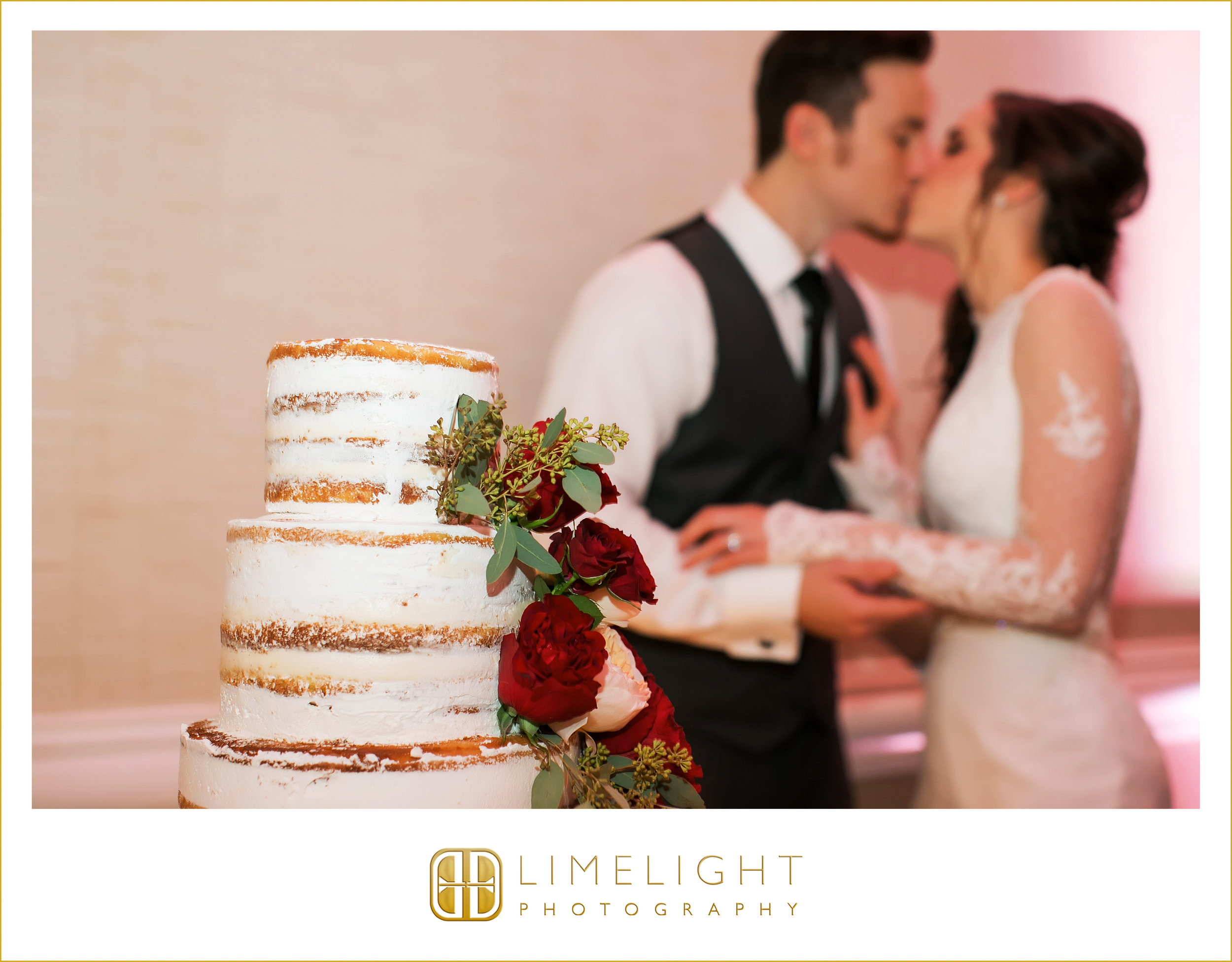 Cake | Reception | Wedding