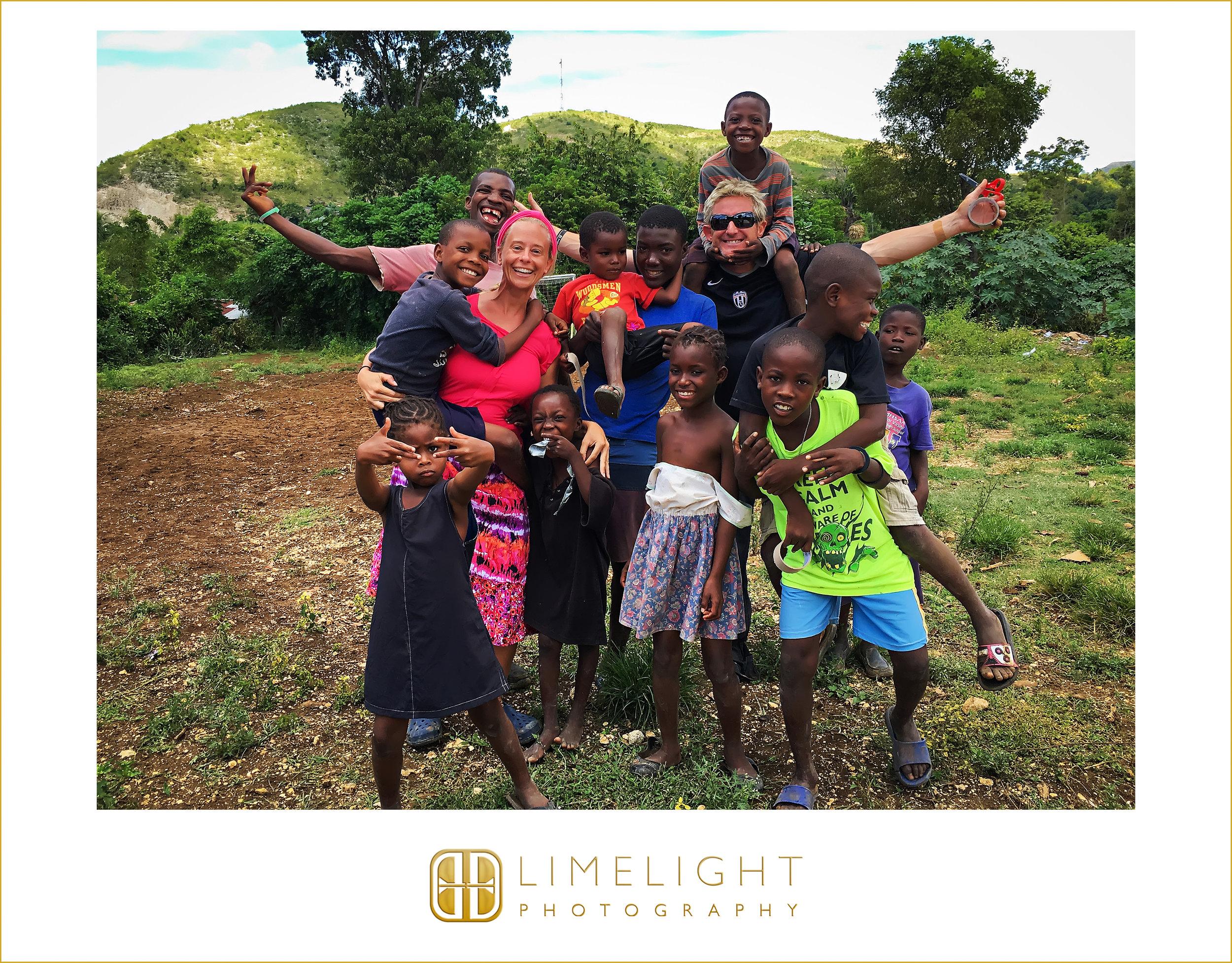 philanthropy, charity, haiti, k&k photography, carrie wildes photography, wedding photography, limelight photography