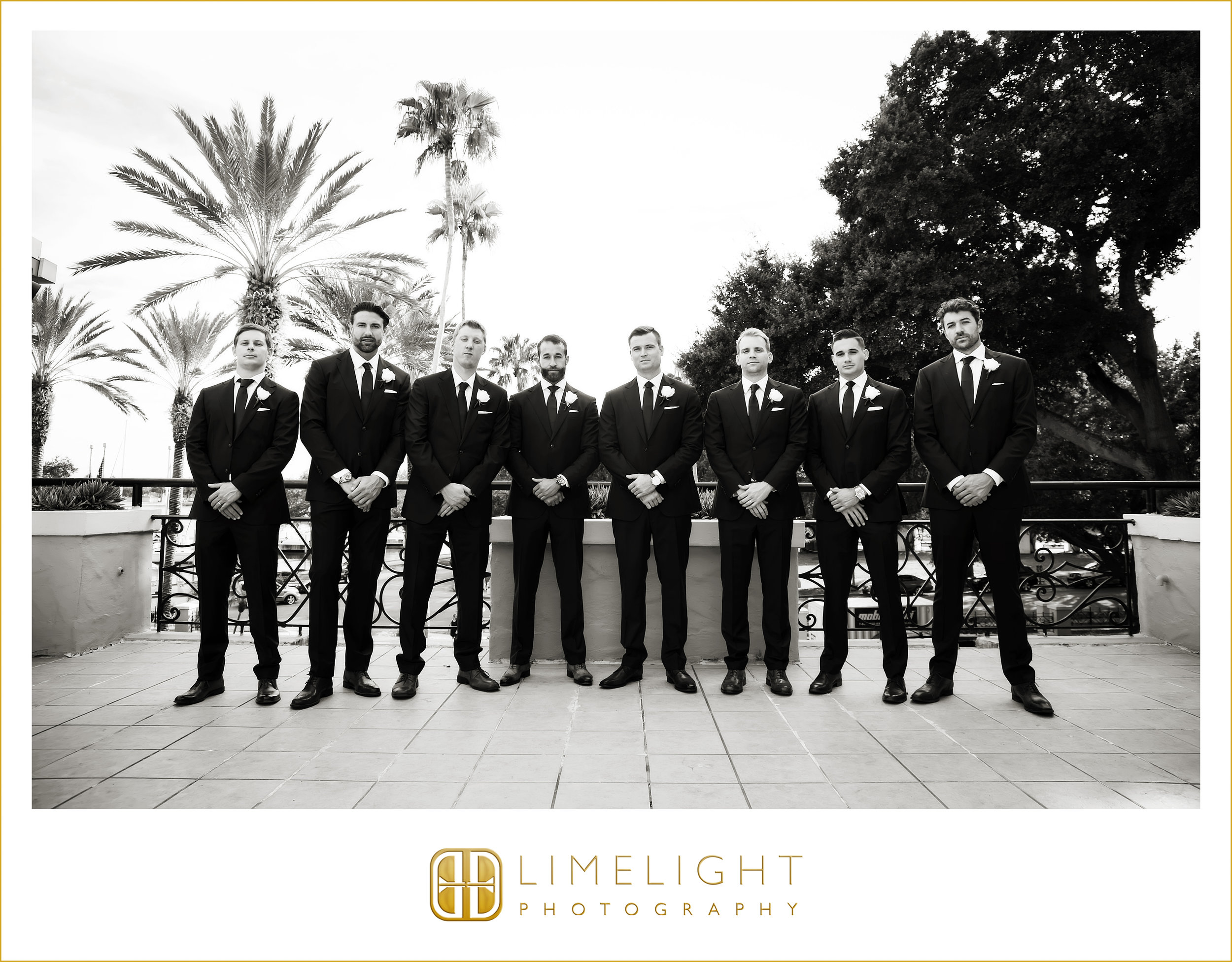 Groomsmen | Groom | Wedding