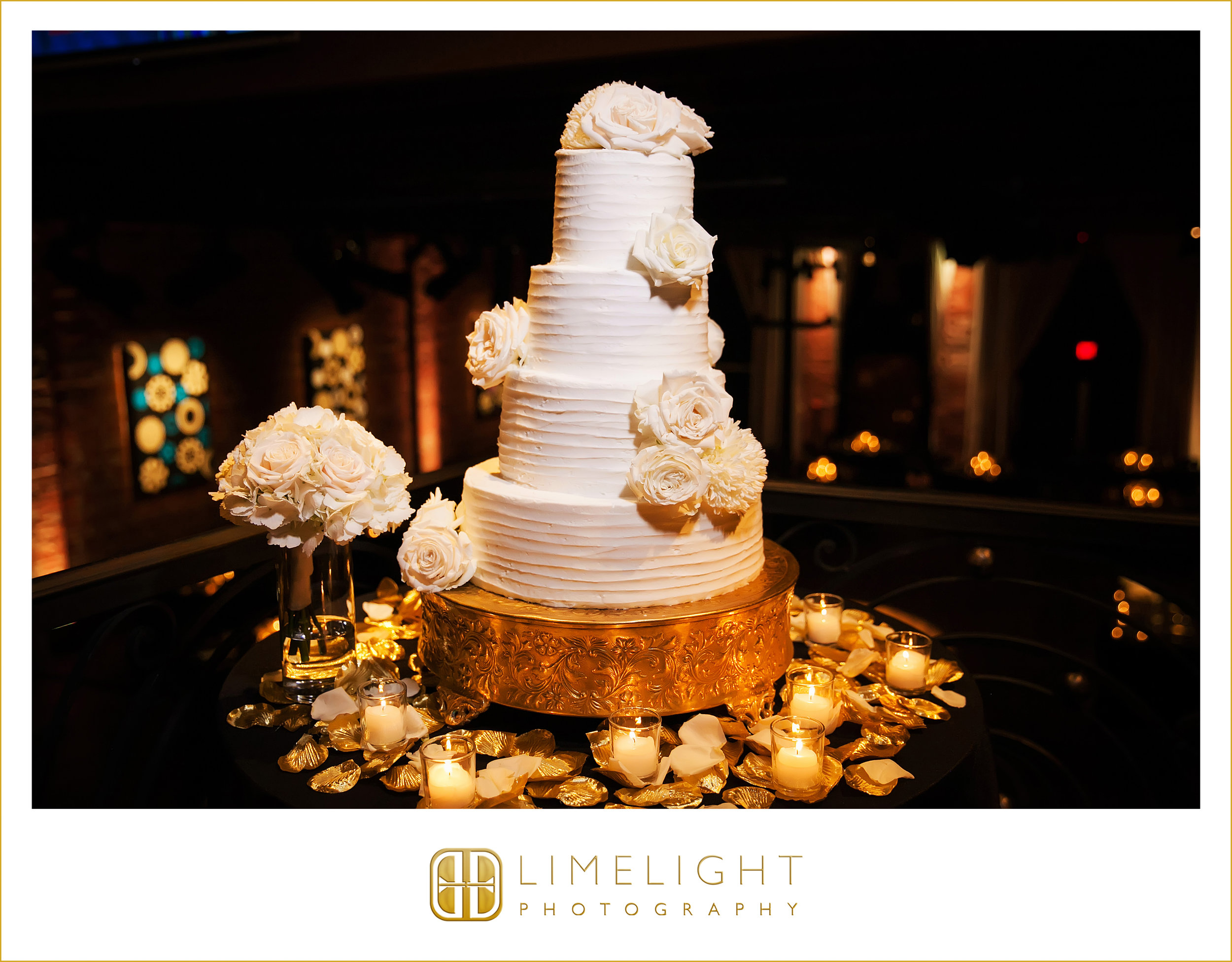 Cake | Decor | Wedding