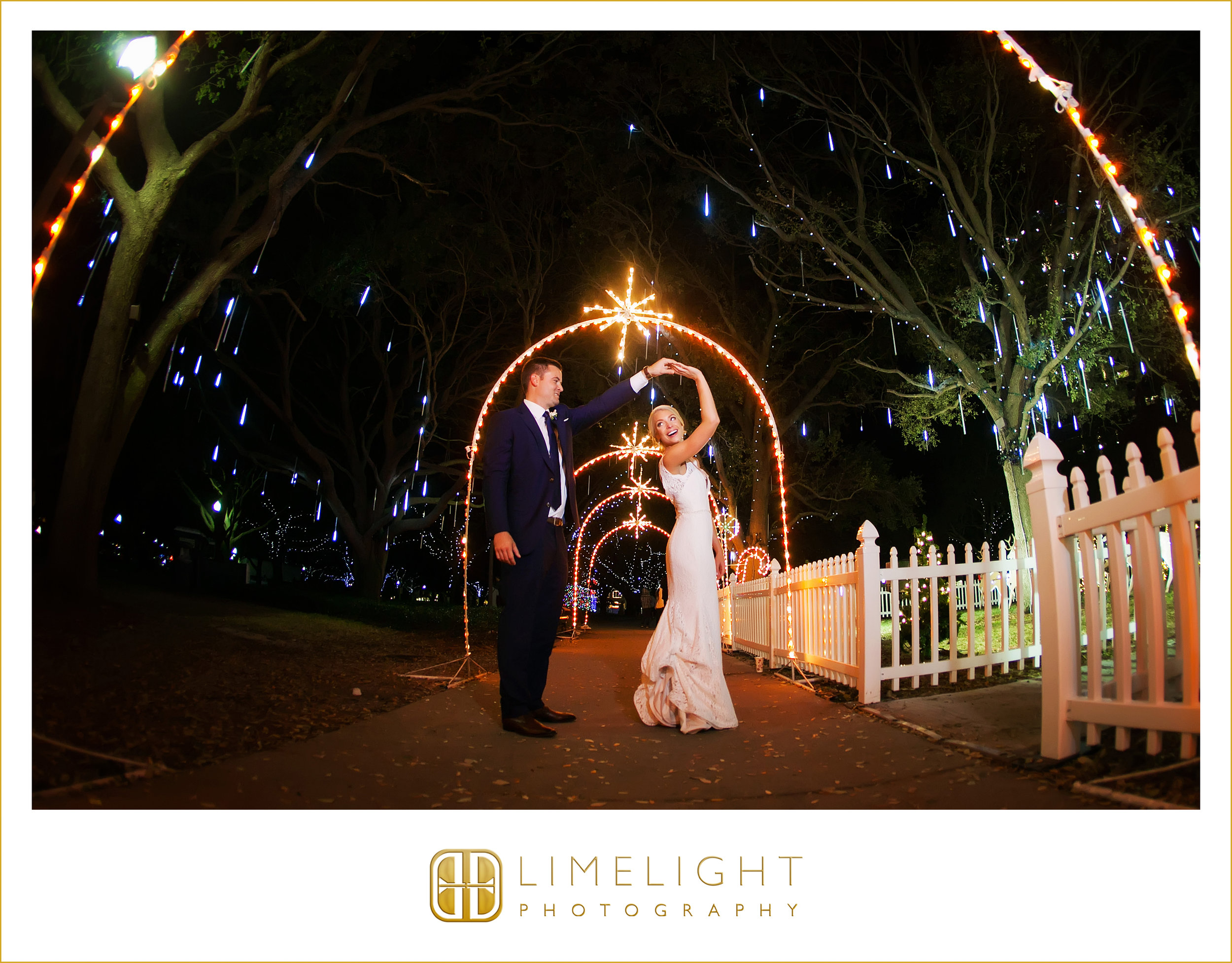 Lights | Details | Wedding