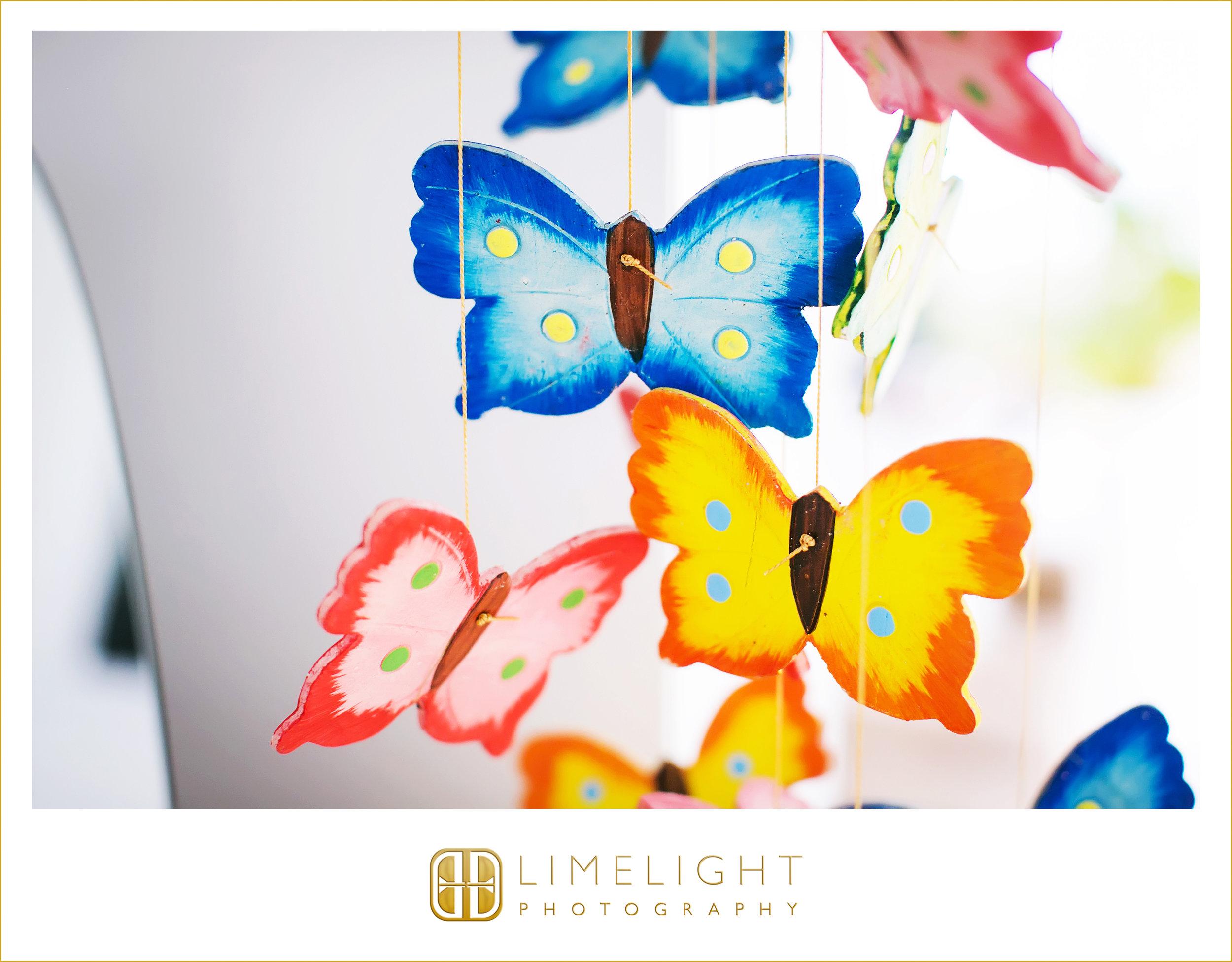 Butterflies | Decoration | Wedding