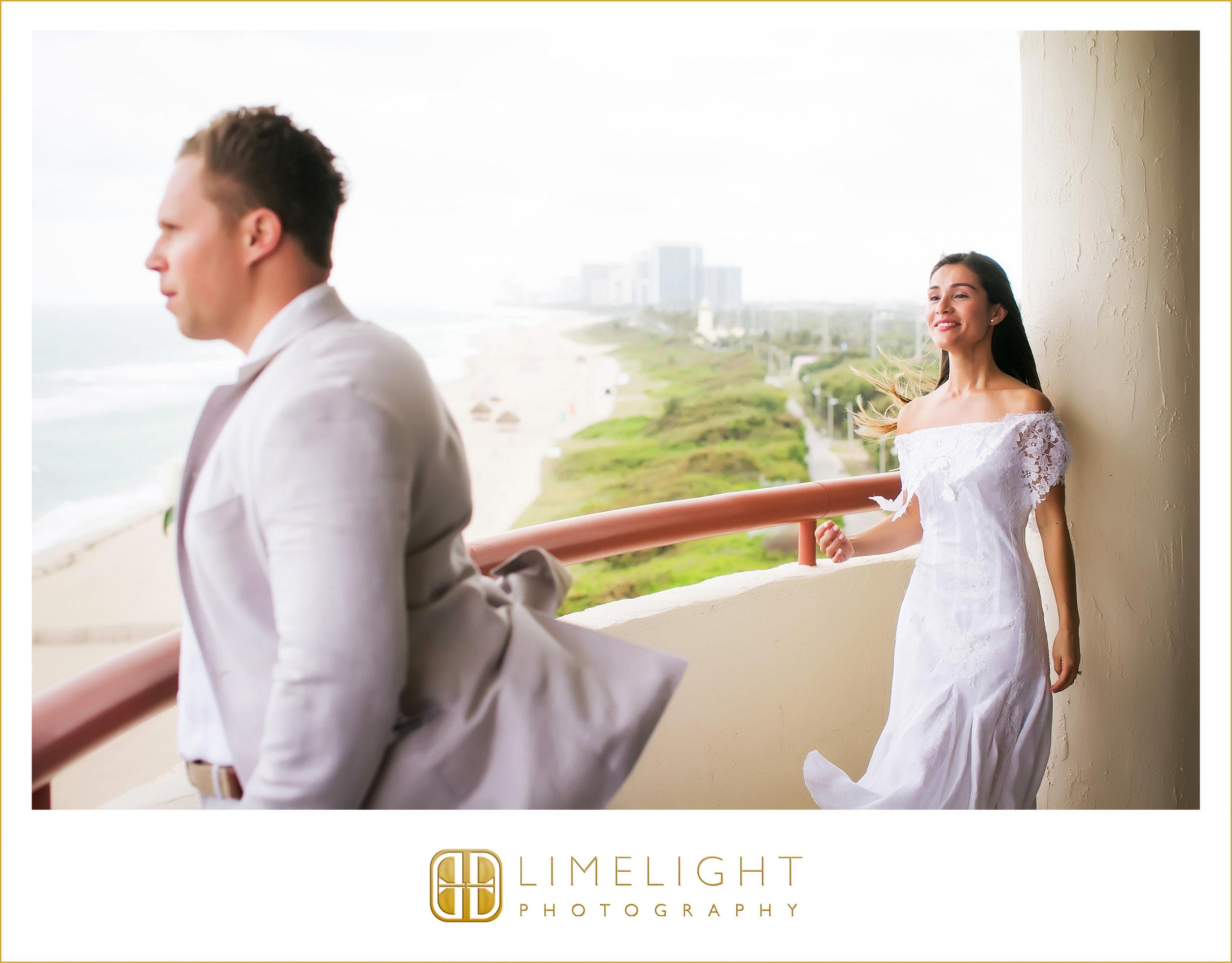 Bride | First Look | Wedding